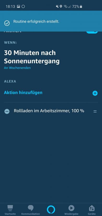 Alexa-Routine-Sonnenuntergang-14