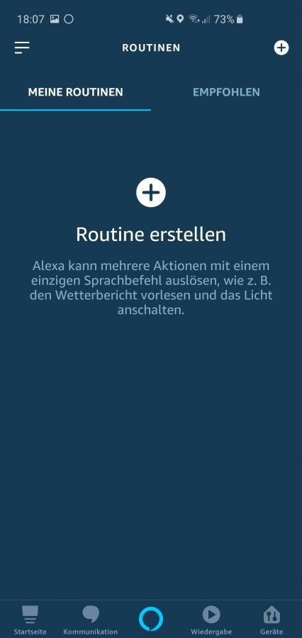 Alexa-Routine-Sonnenuntergang-2