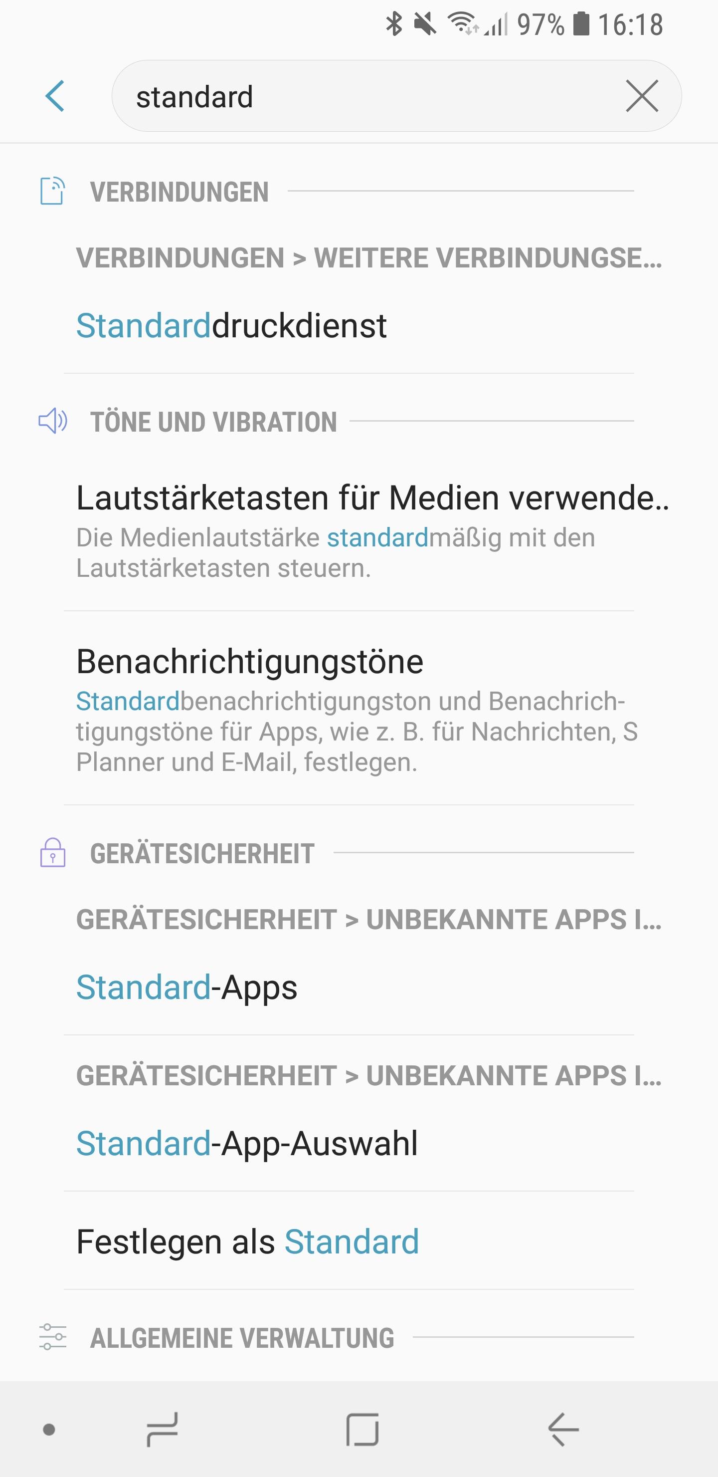 Amazon Alexa als Standard Sprachassistent auf Smartphone 02