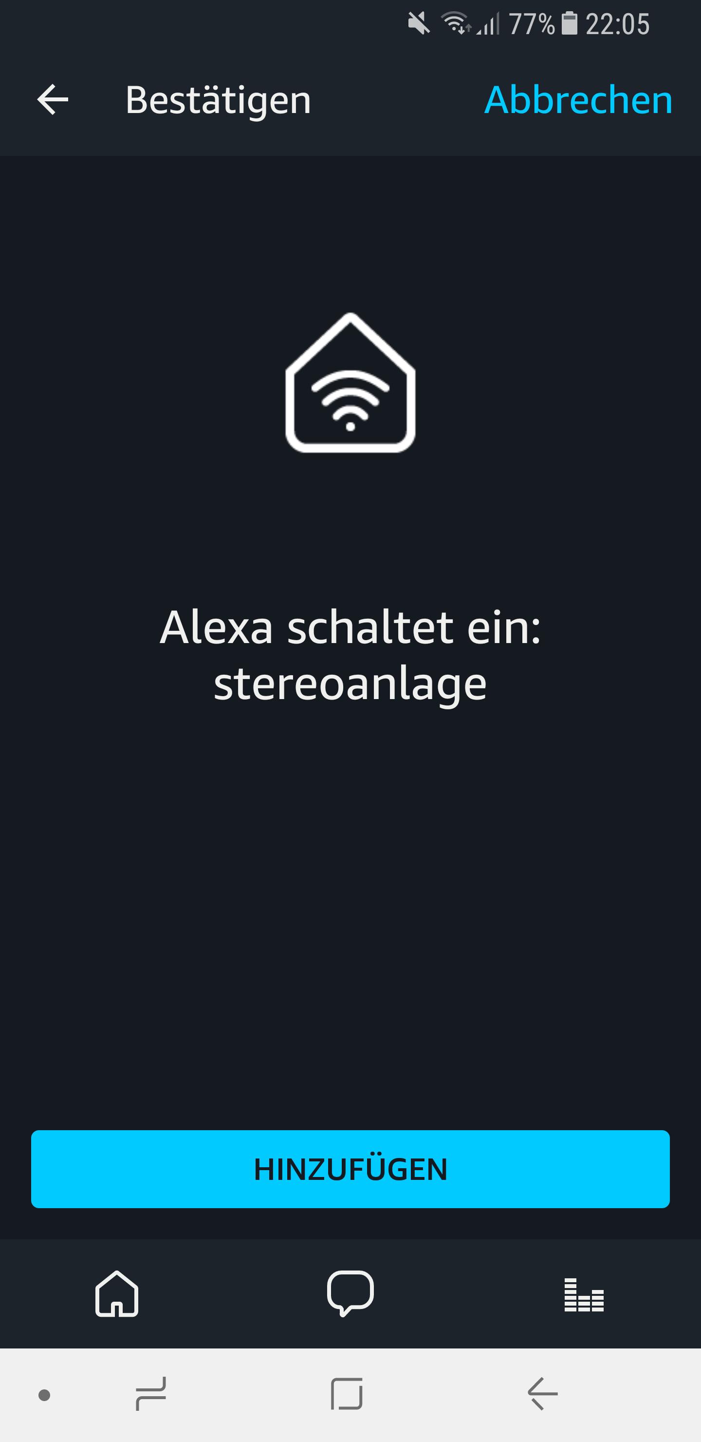 Routinen in der Amazon Alexa App einrichten und nutzen 11