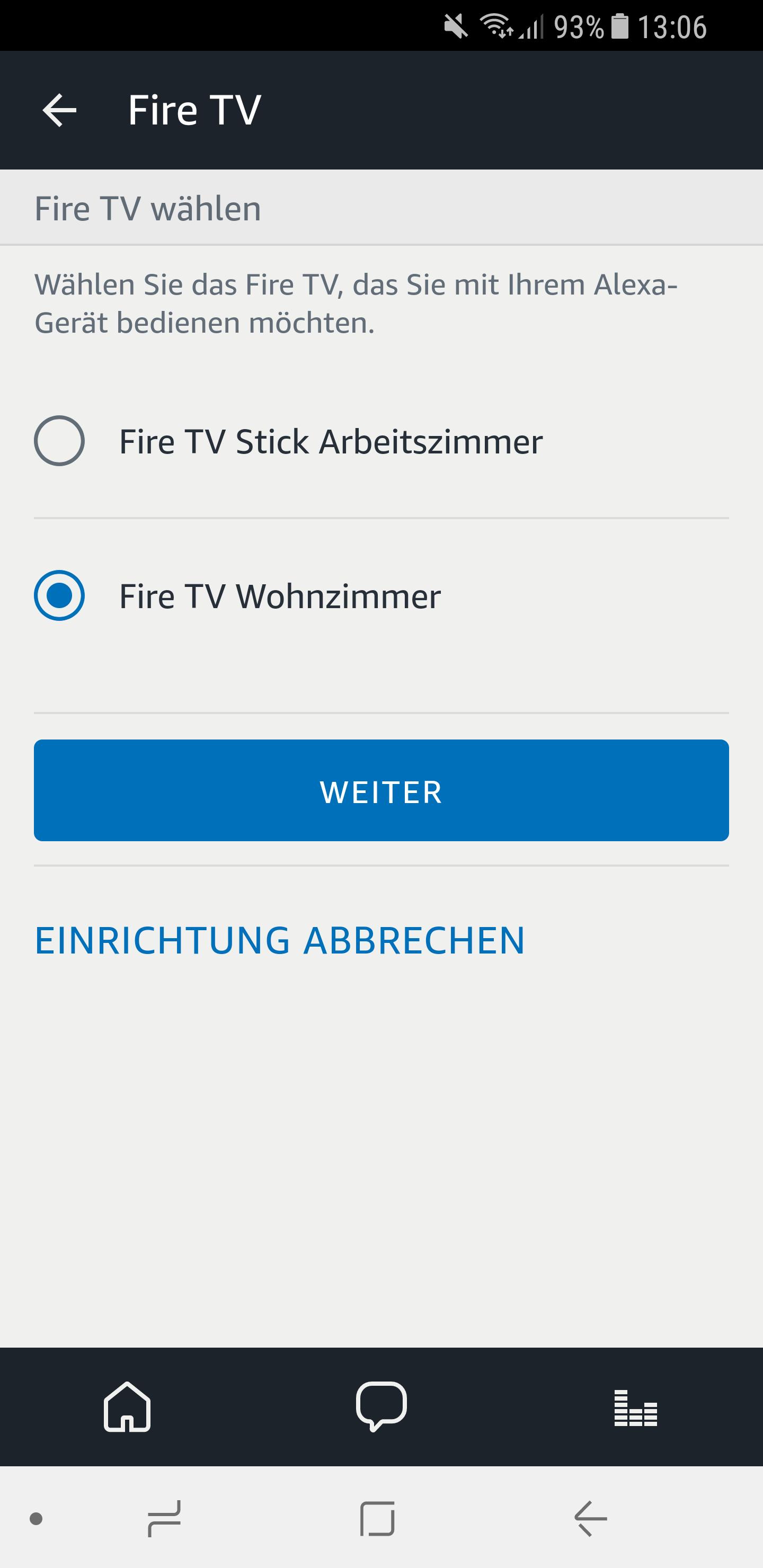 Amazon Fire TV über den Echo per Sprache mit Alexa steuern 3
