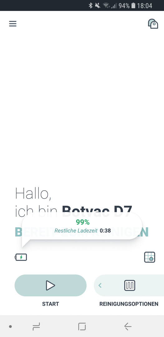 Neato Botvac D7 App Details 04