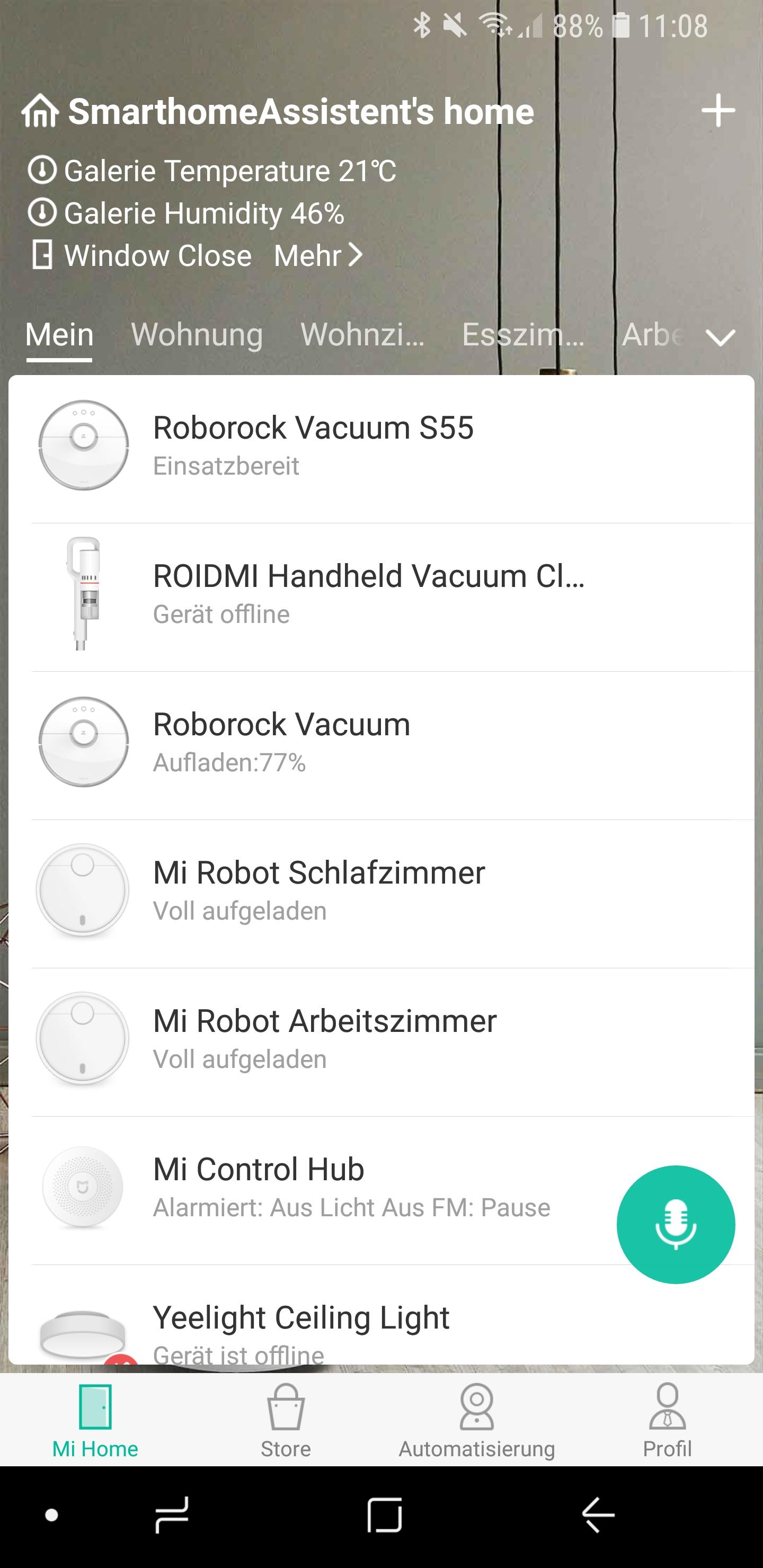 Xiaomi-roborock-S55-einrichten-9