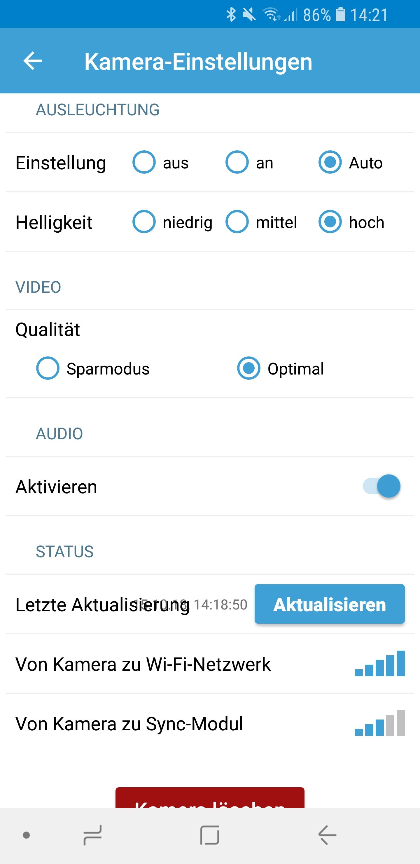 Blink App 11