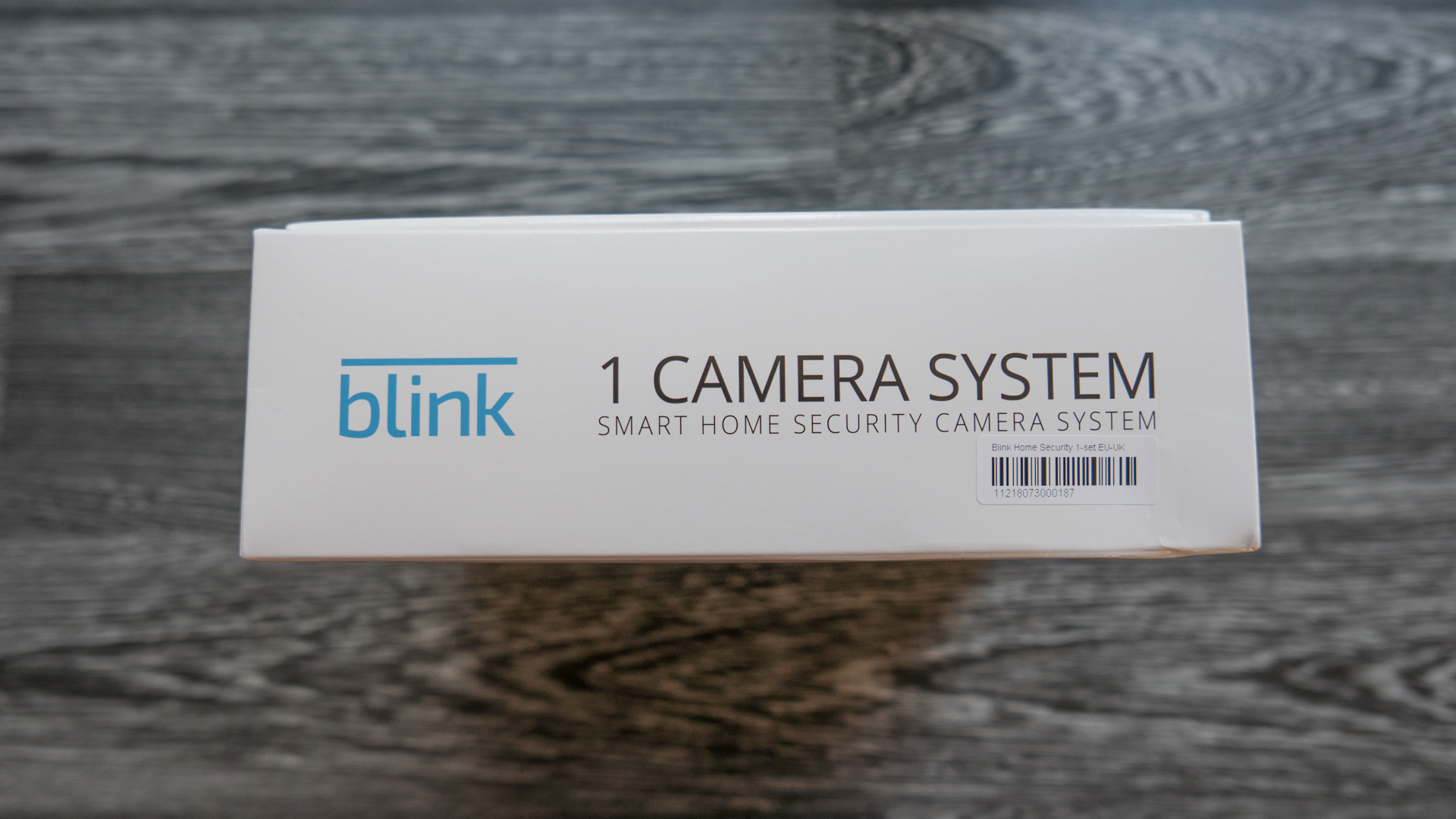 Blink Classic Unboxing 06