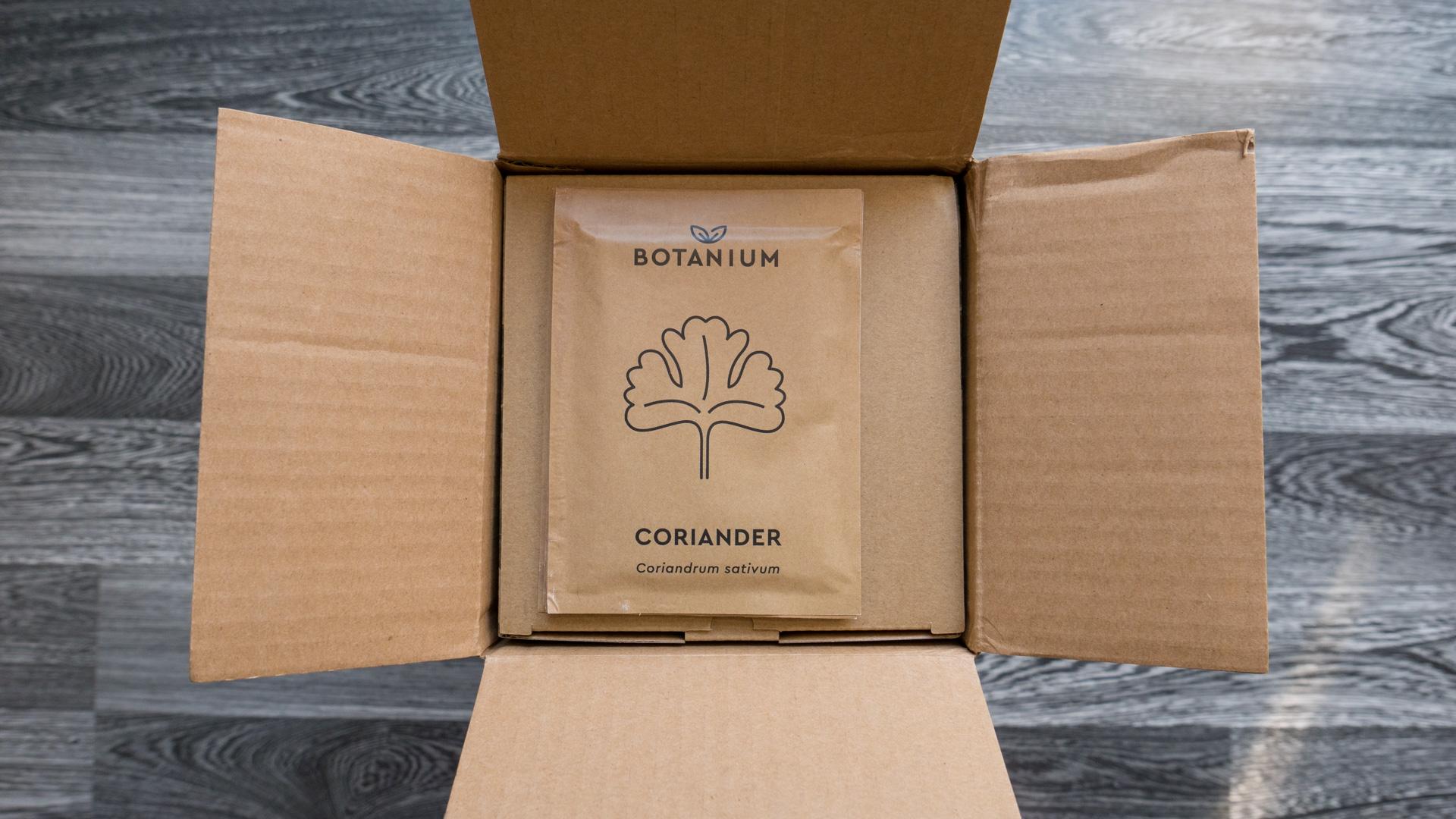 Botanium Unboxing 02