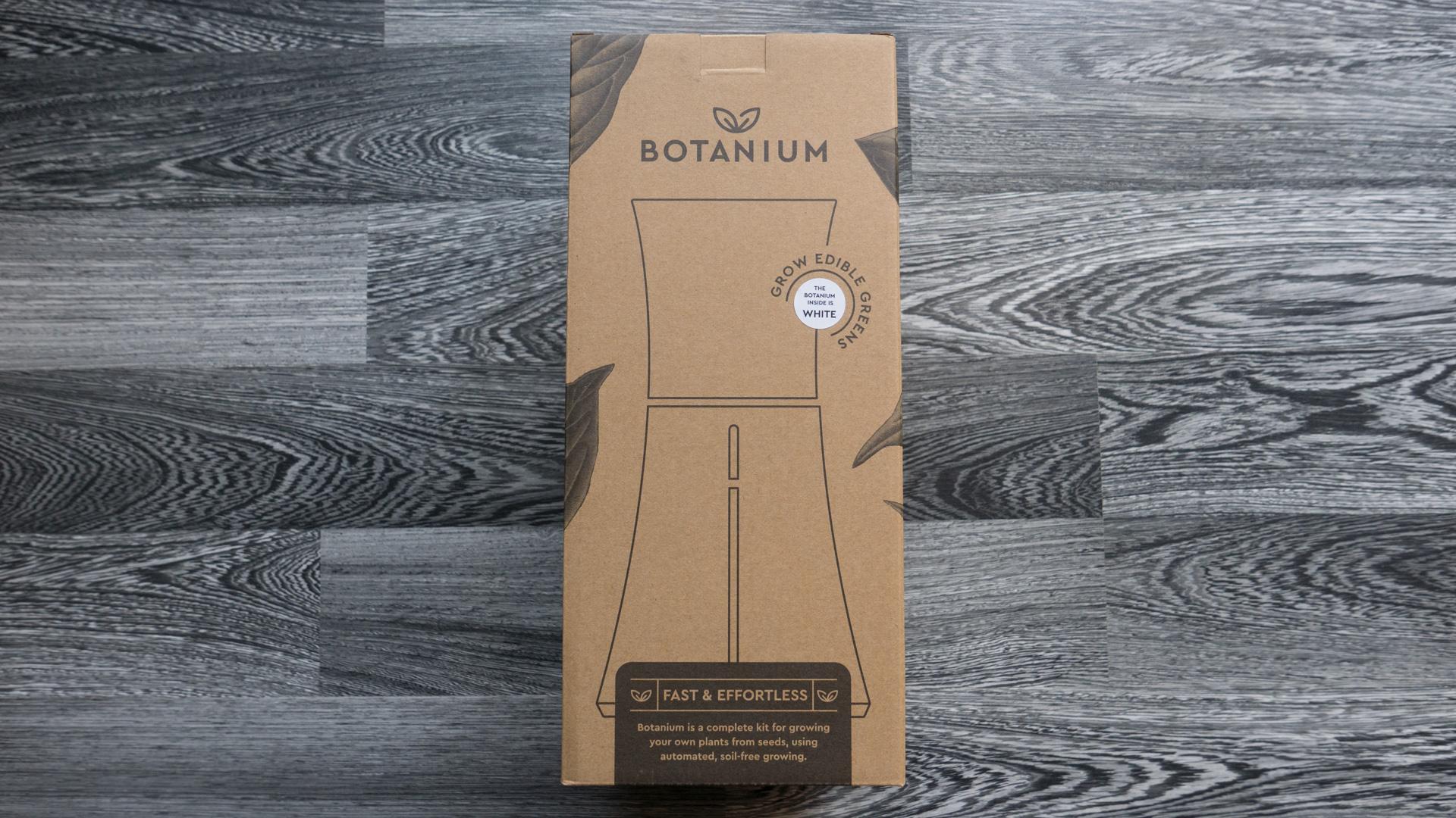 Botanium Unboxing 06
