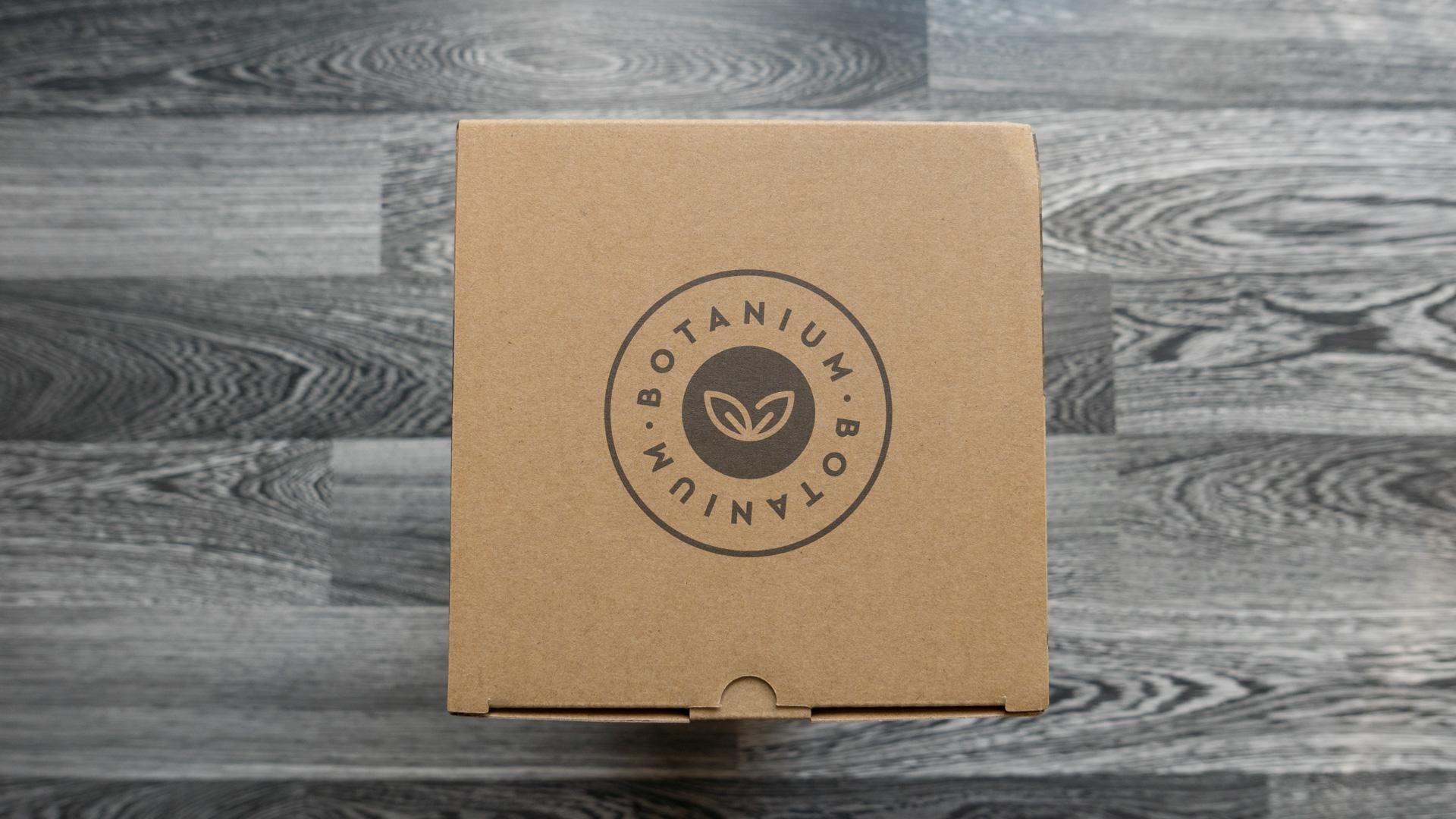Botanium Unboxing 10