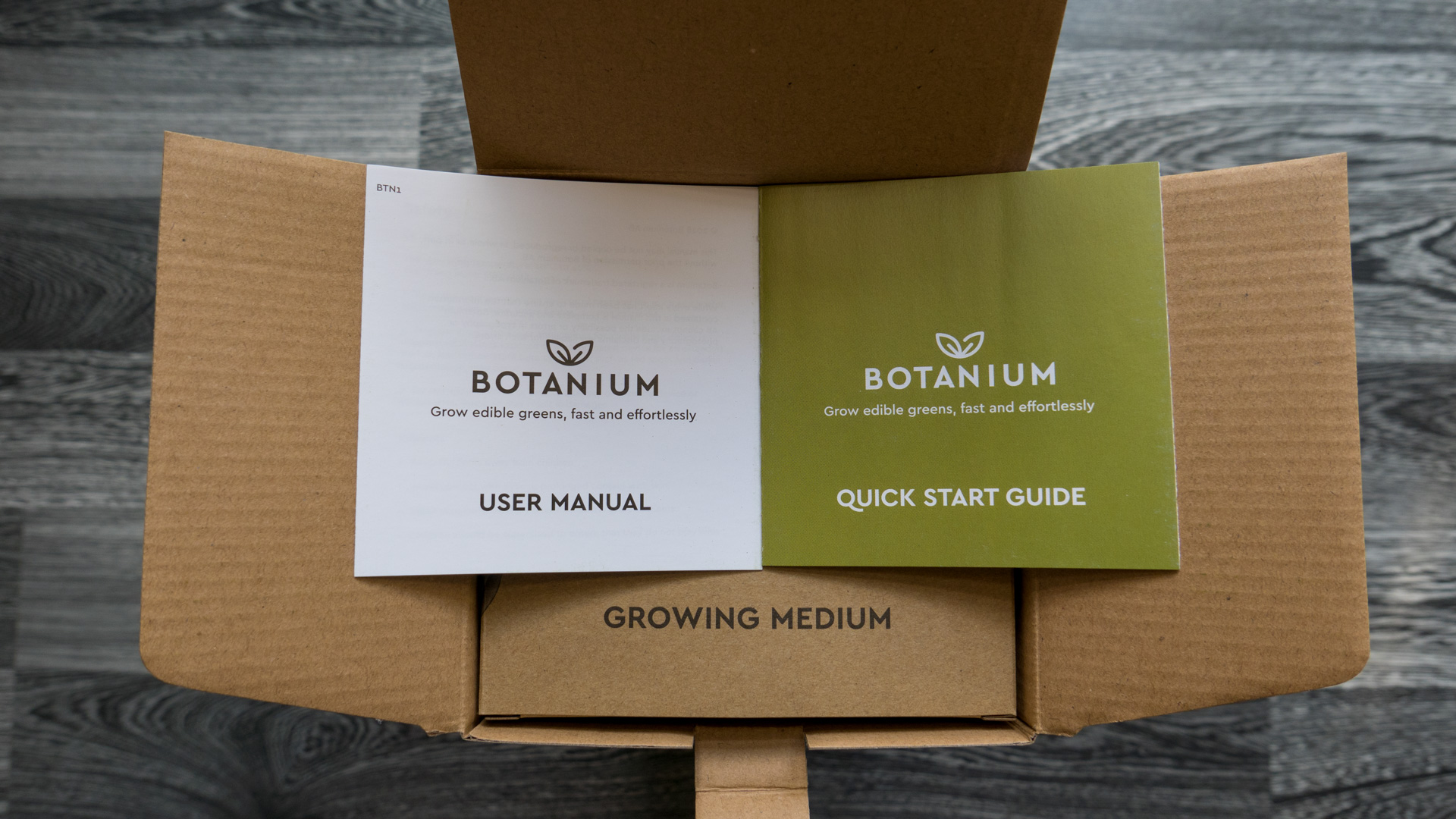 Botanium Unboxing 12