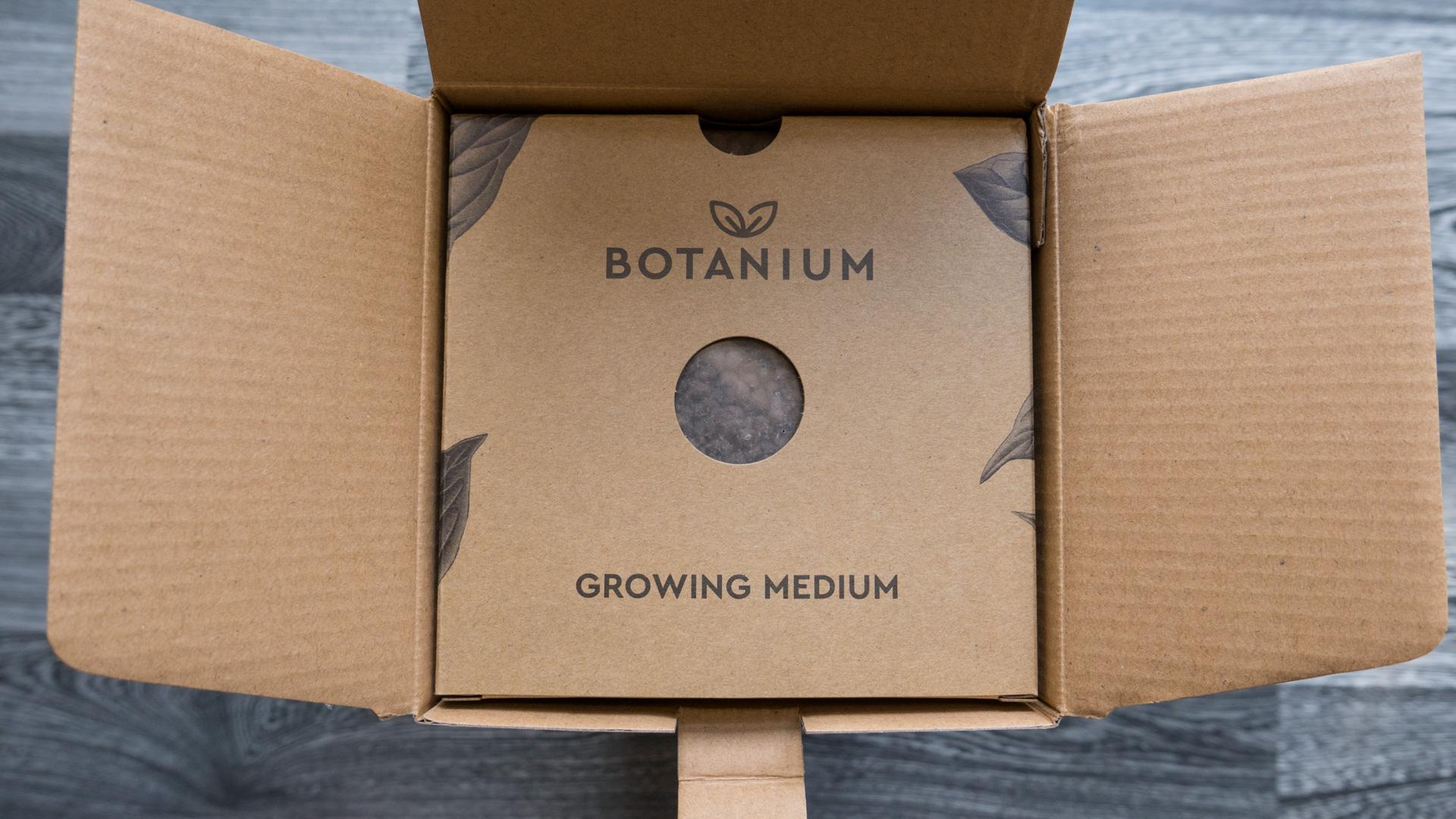 Botanium Unboxing 13