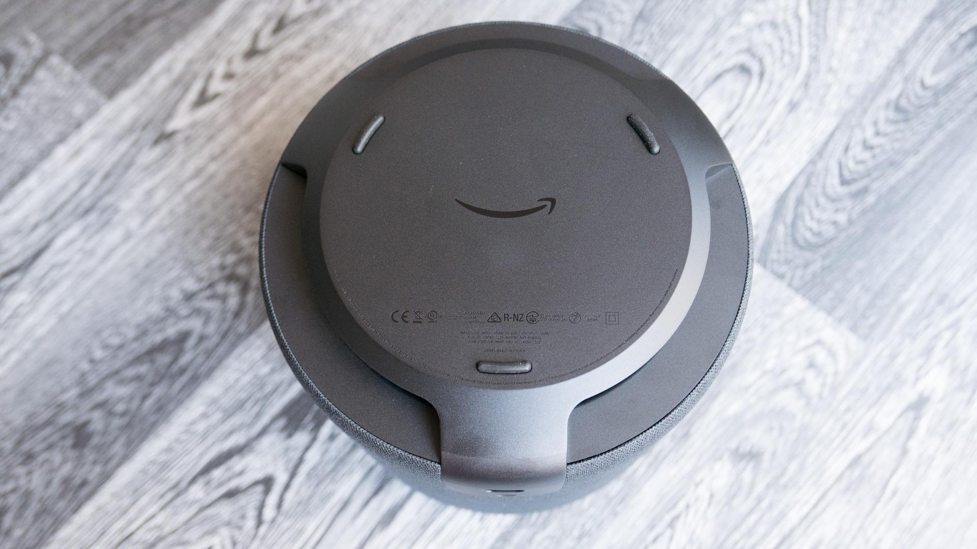Echo Sub 04