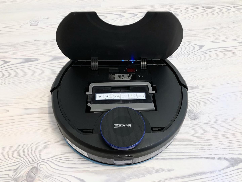 Ecovacs-Deebot-Ozmo-930-Offen-3