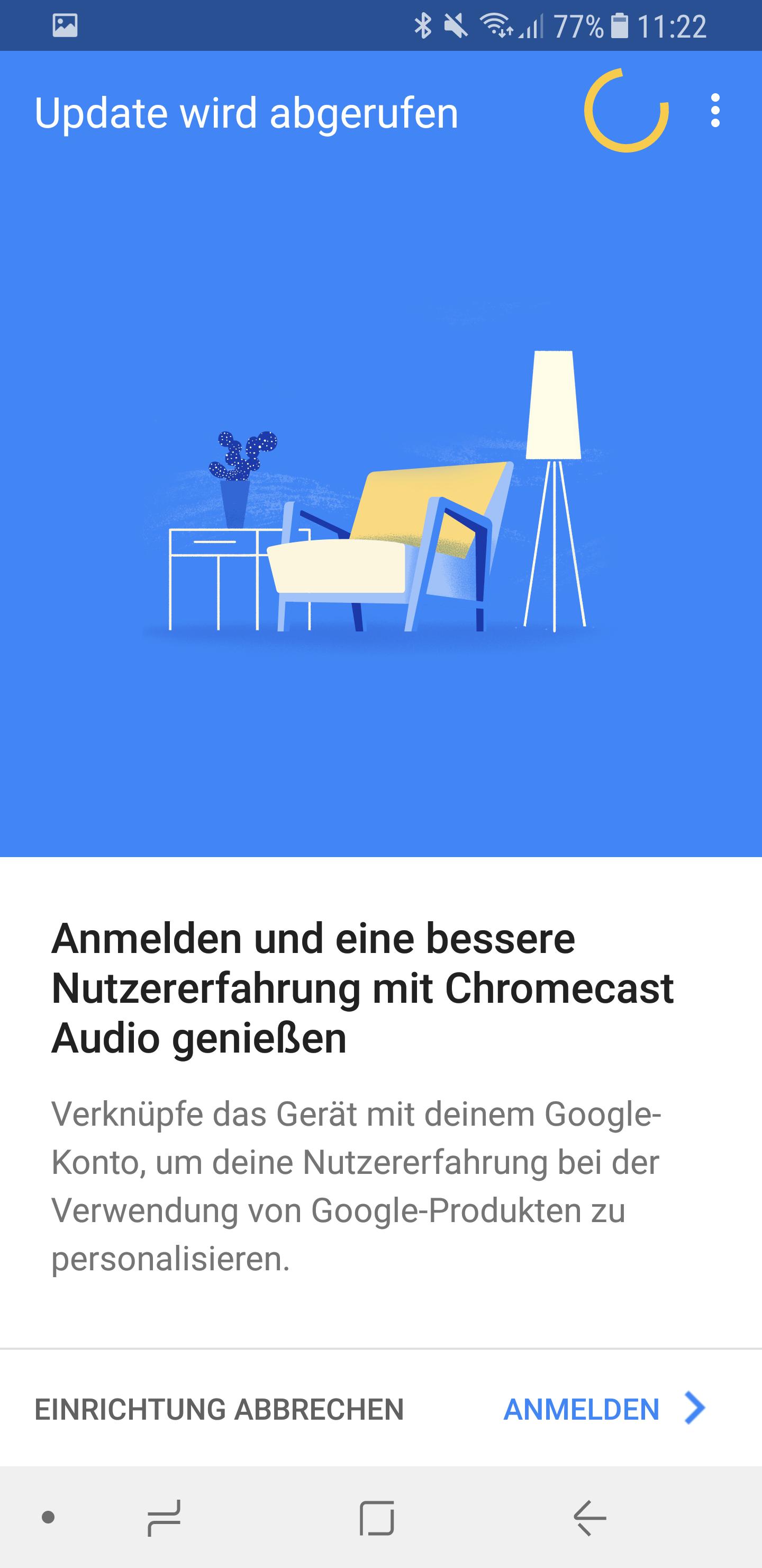Google-Chromecast-Audio-einrichten-11