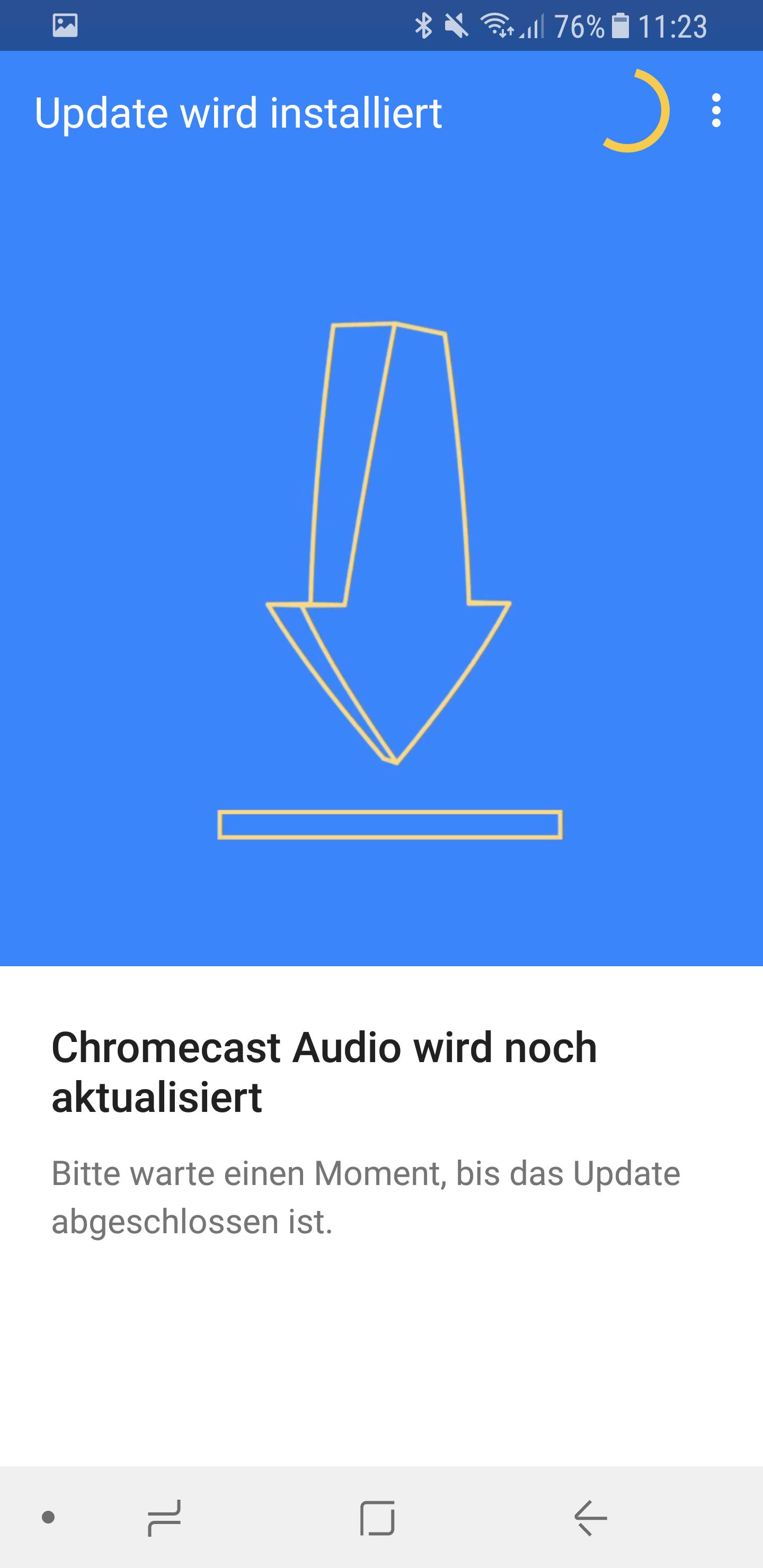 Google-Chromecast-Audio-einrichten-13