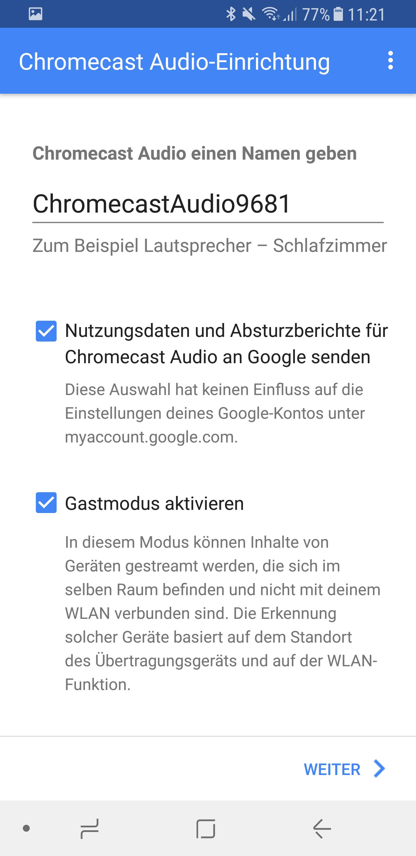 Google-Chromecast-Audio-einrichten-5