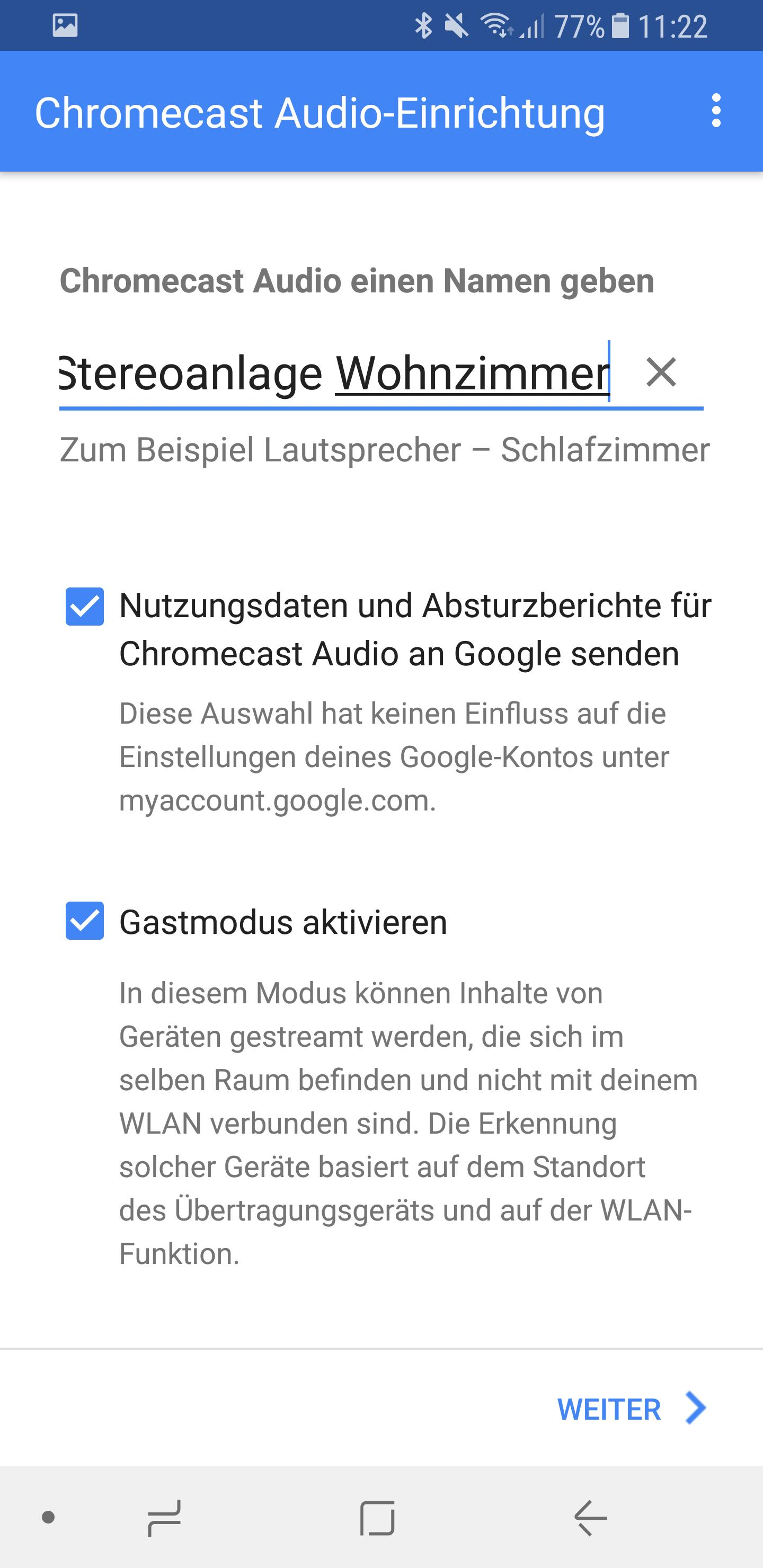 Google-Chromecast-Audio-einrichten-6