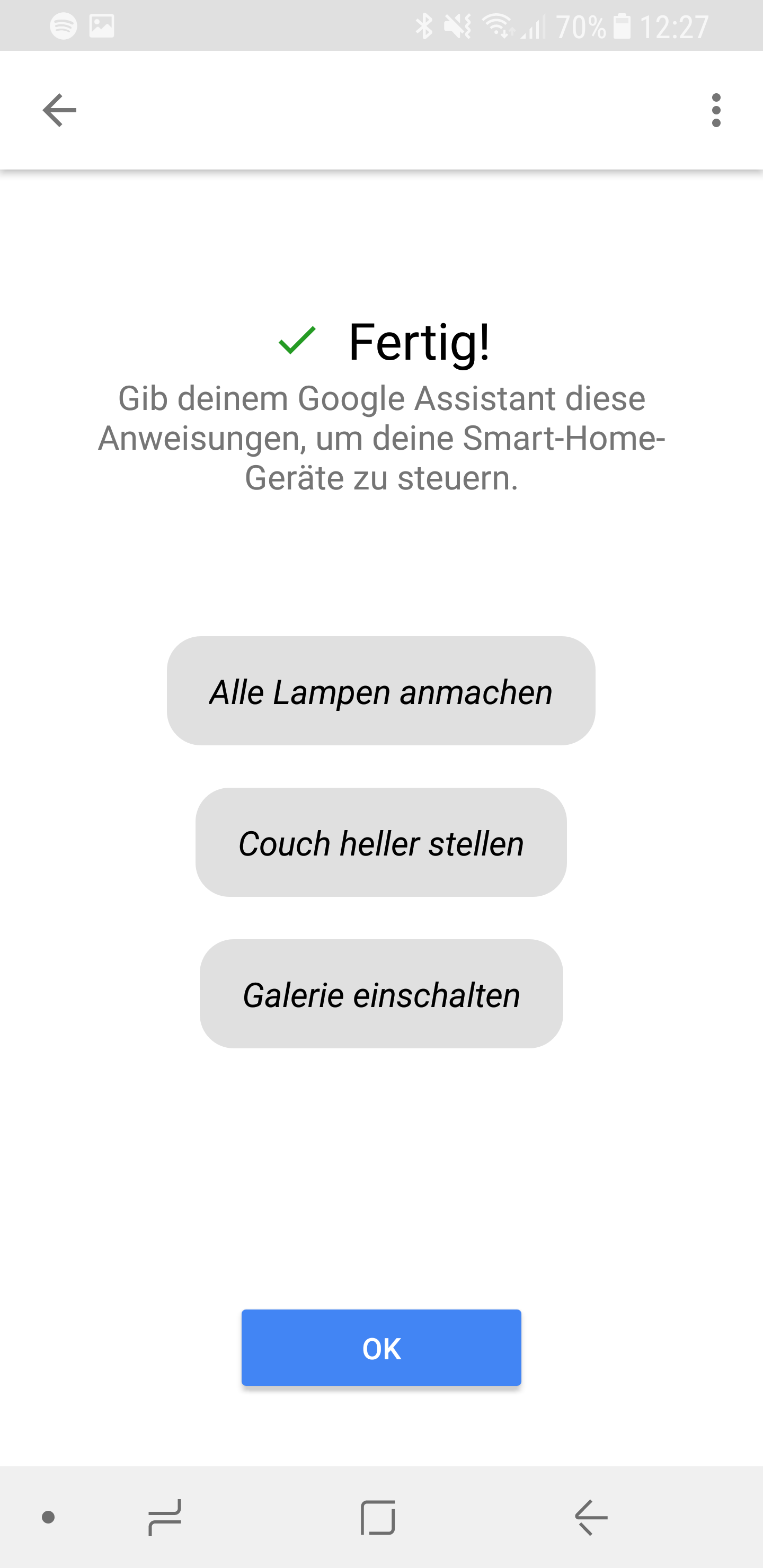 philips hue mit dem google home oder dem assistant steuern. Black Bedroom Furniture Sets. Home Design Ideas