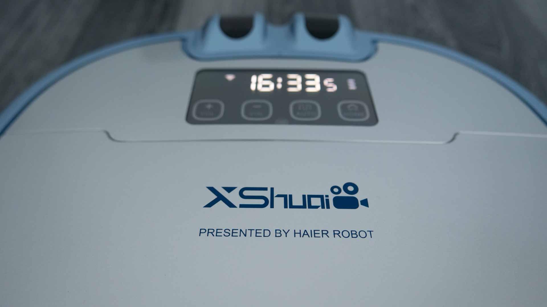 Haier xShuai HXS C3 Details 9