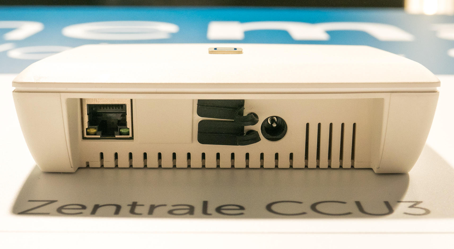 Homematic CCU3 05