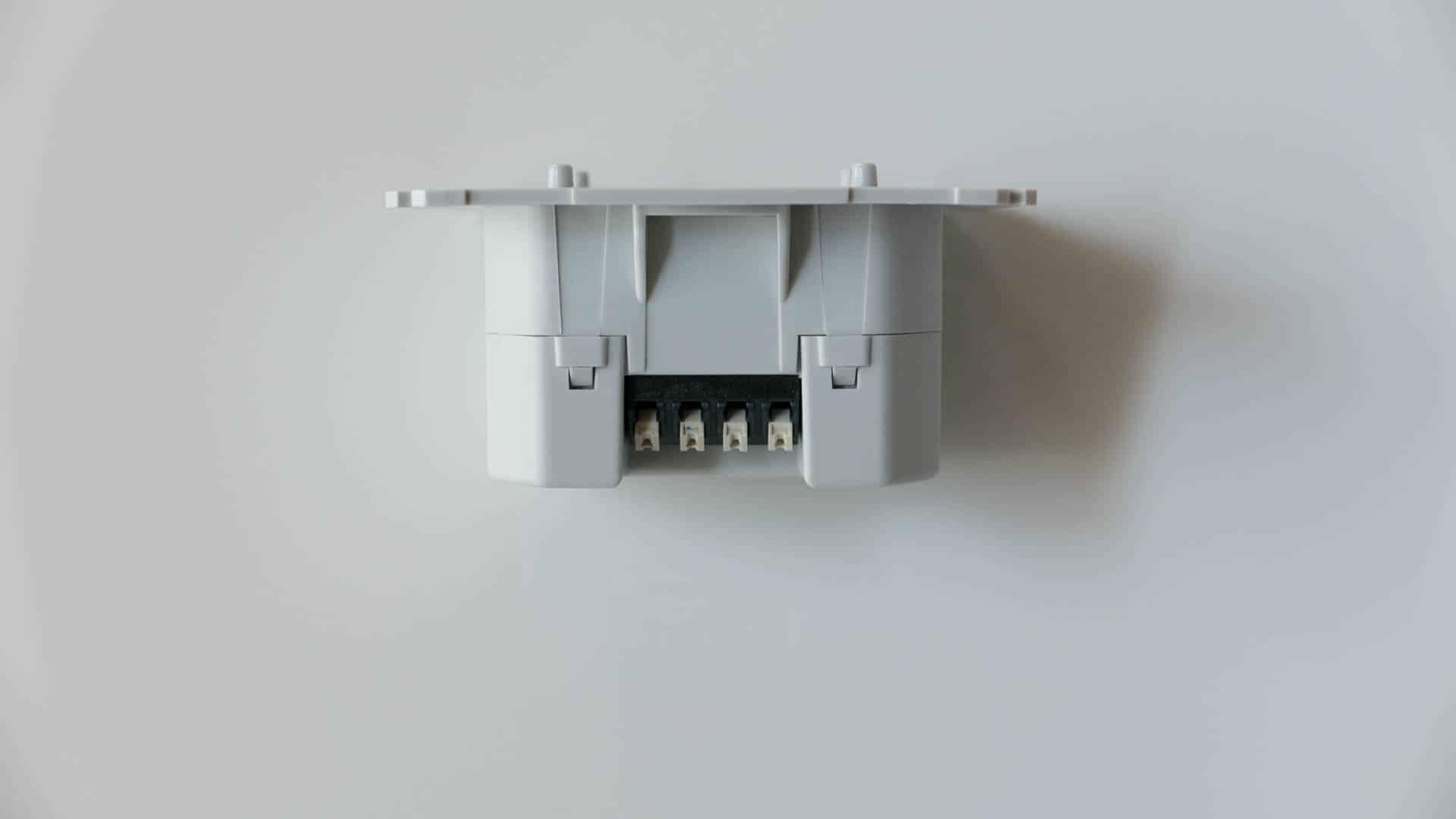 Homematic-IP-Dimmaktor-Anschlüsse