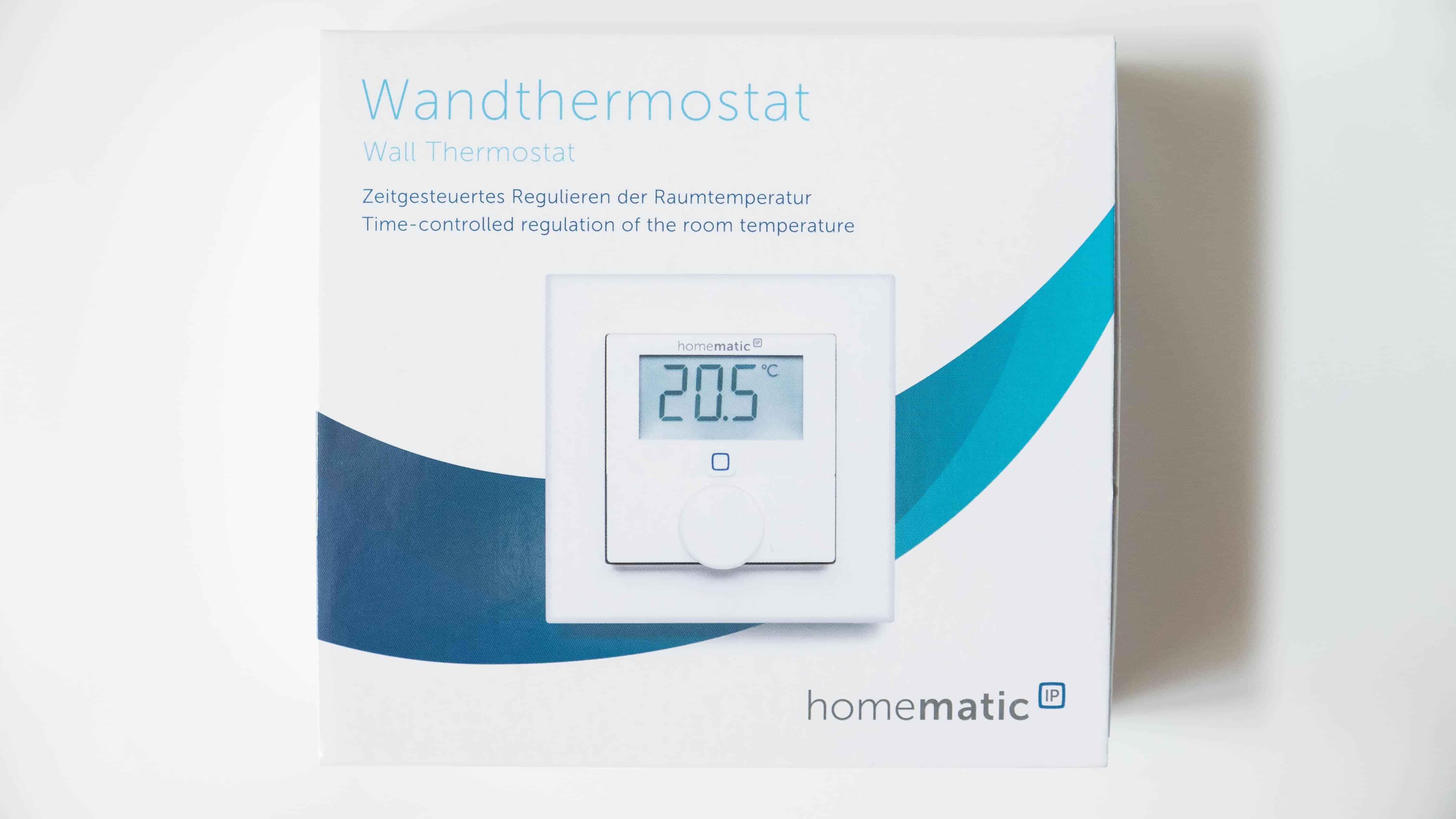 Homematic-IP-Wandthermostat-Verpackung