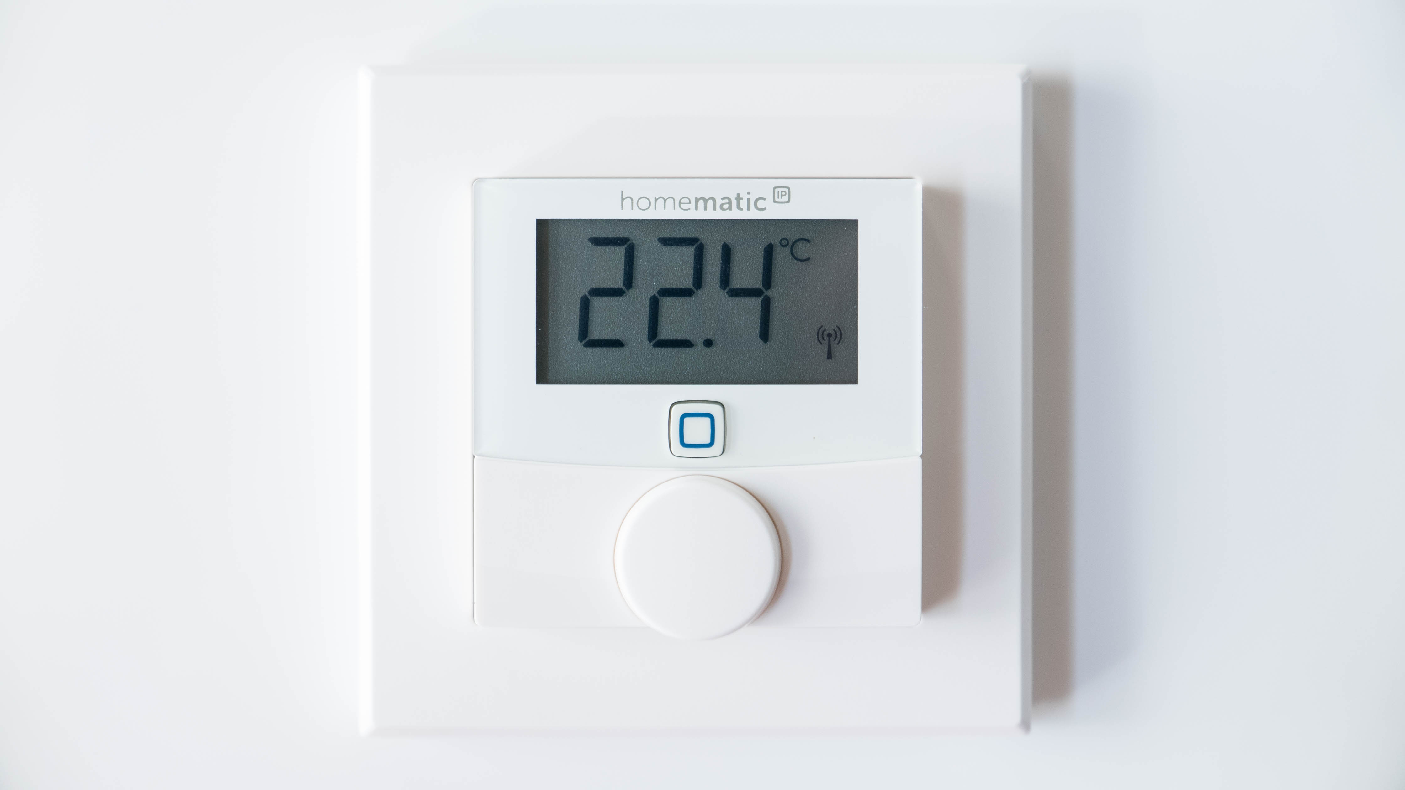 Homematic-IP-Wandthermostat-vorne