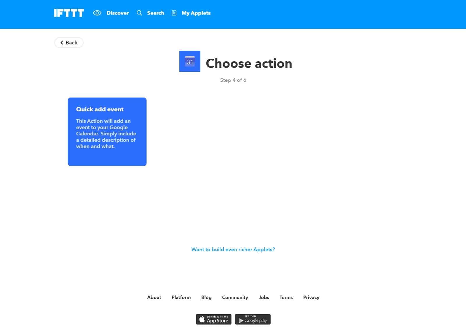 IFTTT-Applet-erstellen-10