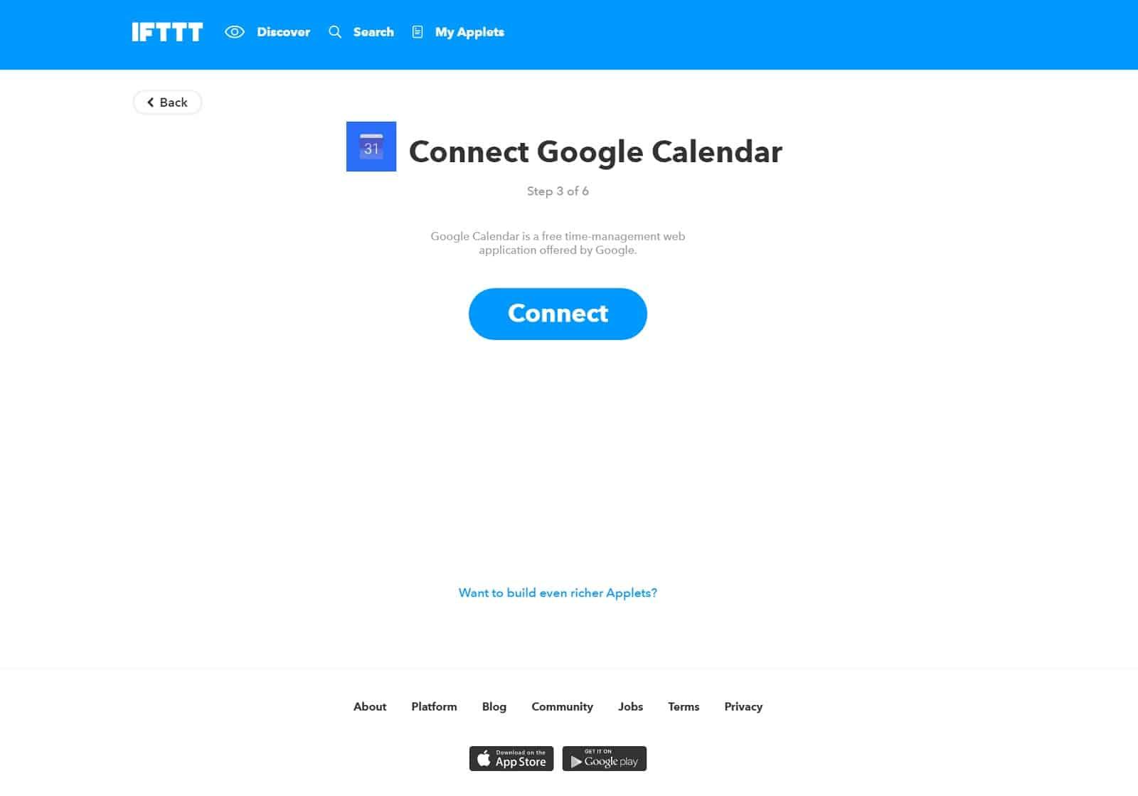 IFTTT-Applet-erstellen-9