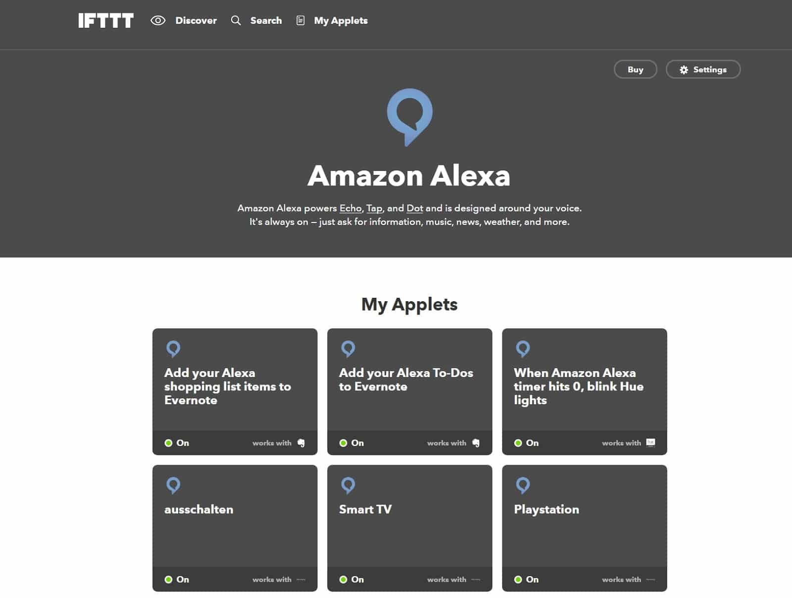 IFTTT-Applets-1