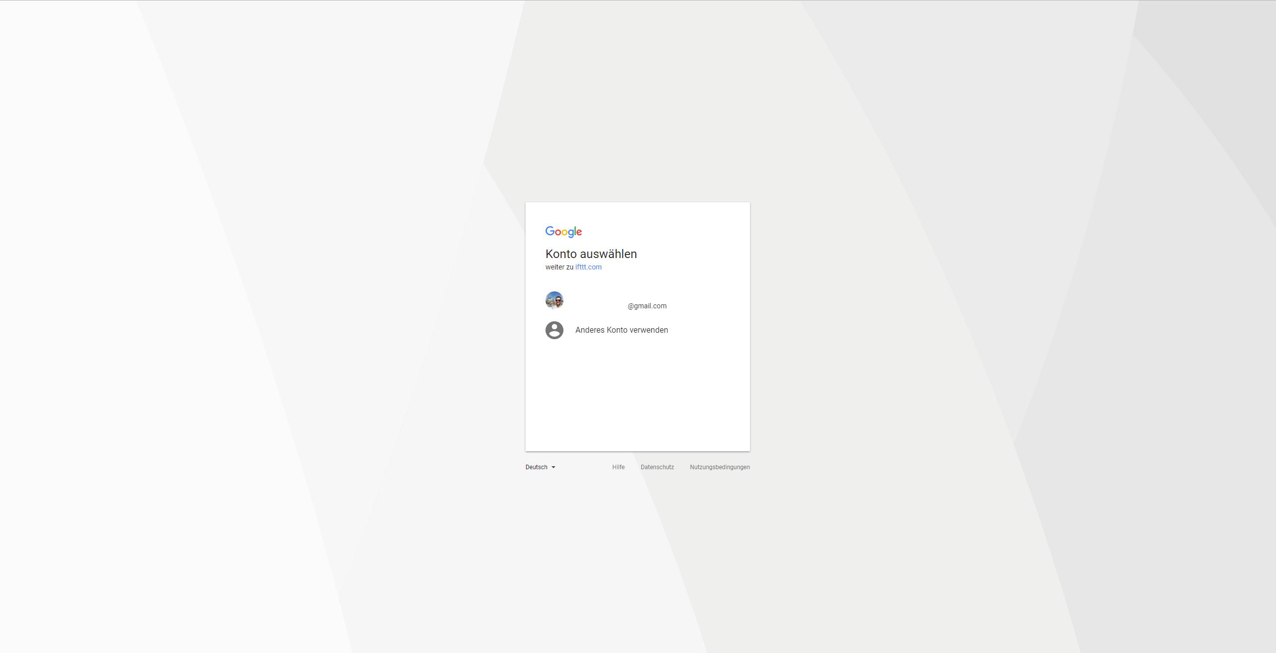 IFTTT-Google-Assistant-hinzufügen-3