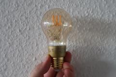 Ikea Tradfri Filament E27