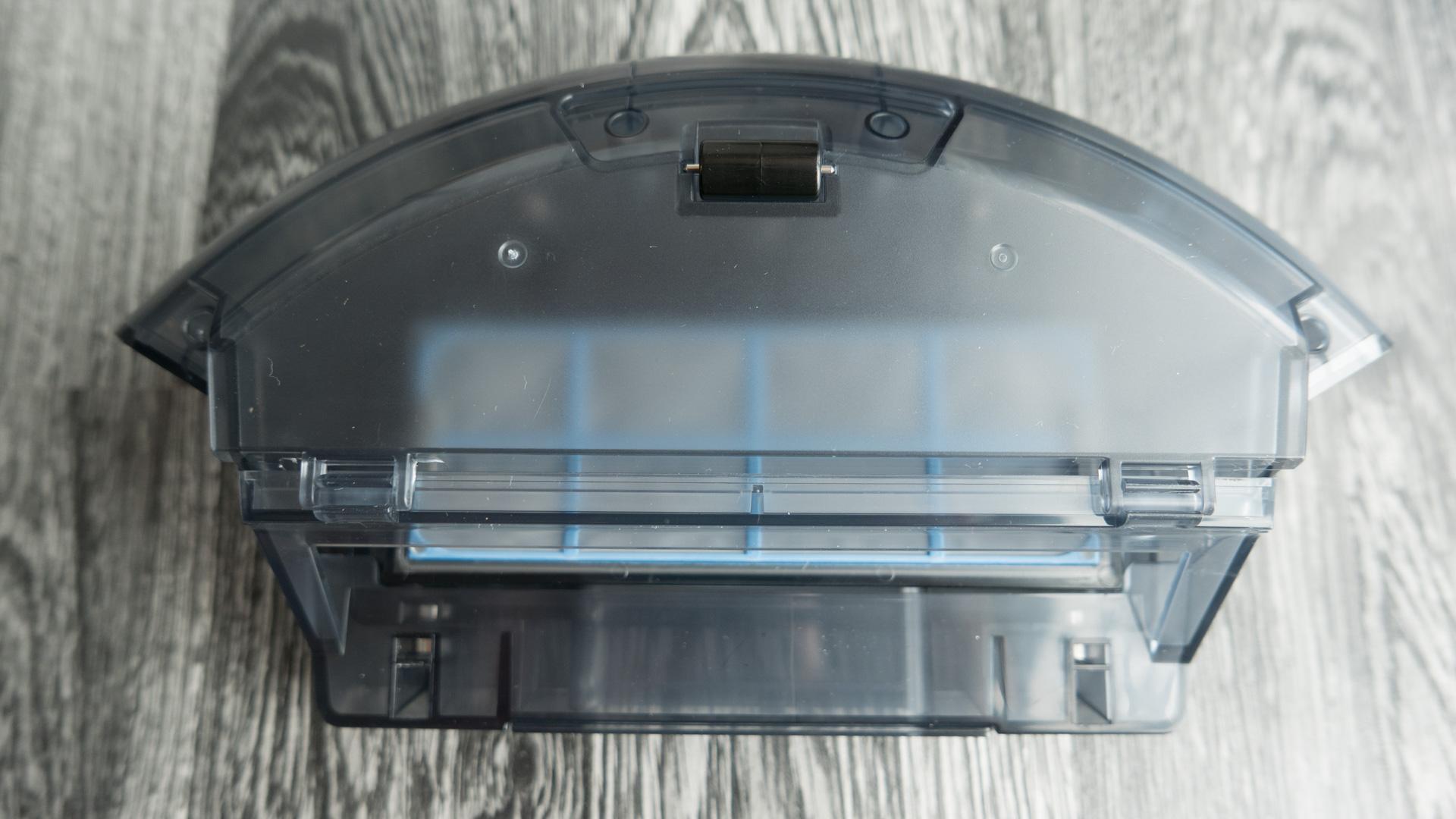ILIFE A8 Staubbehälter 02