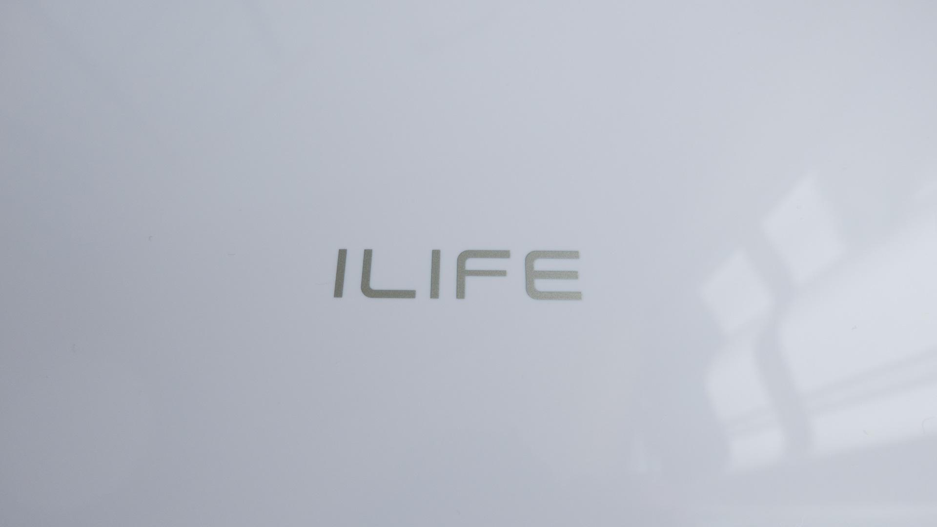 ILIFE V4 Details 05