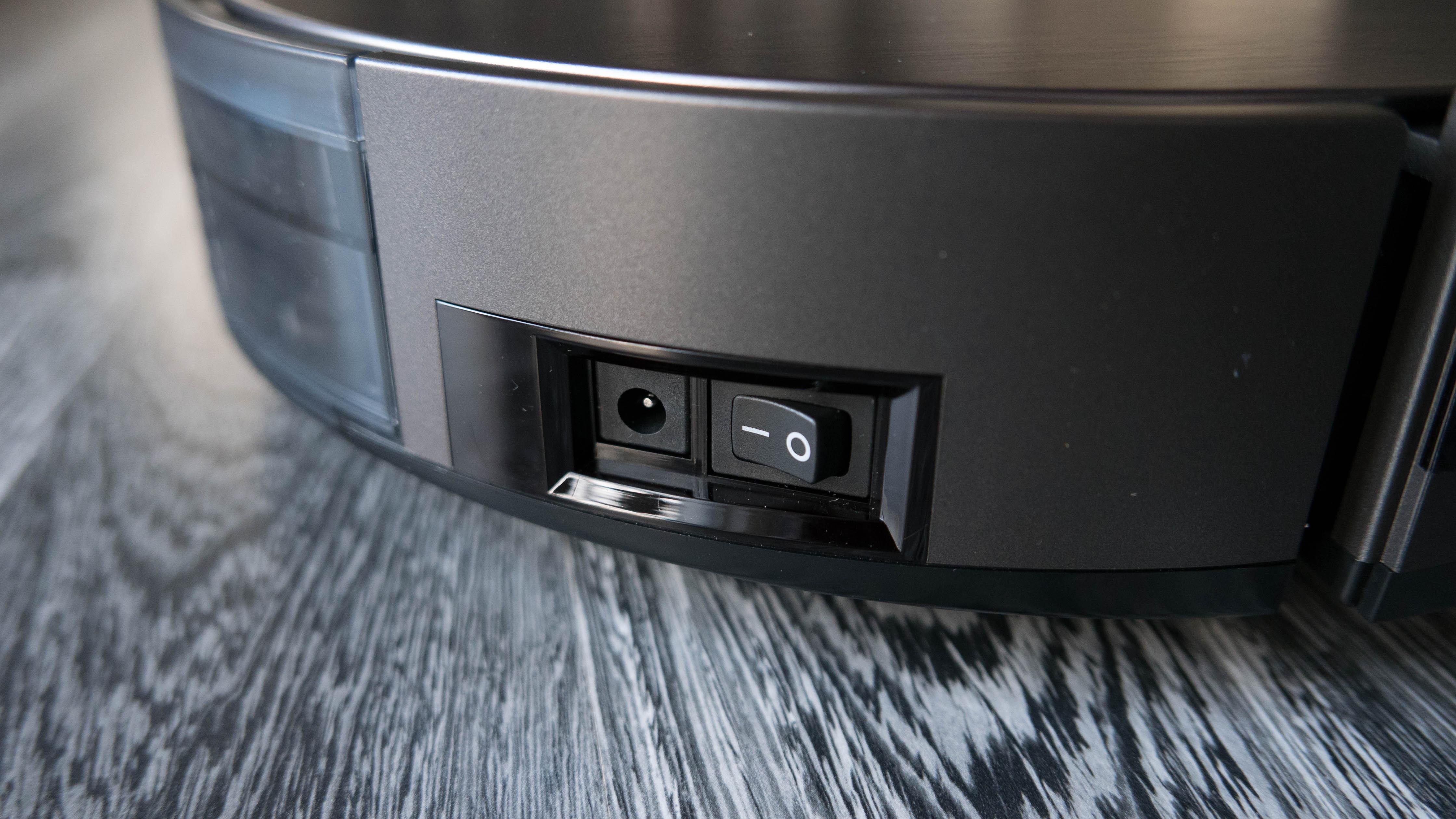 ILIFE V80 Details 10