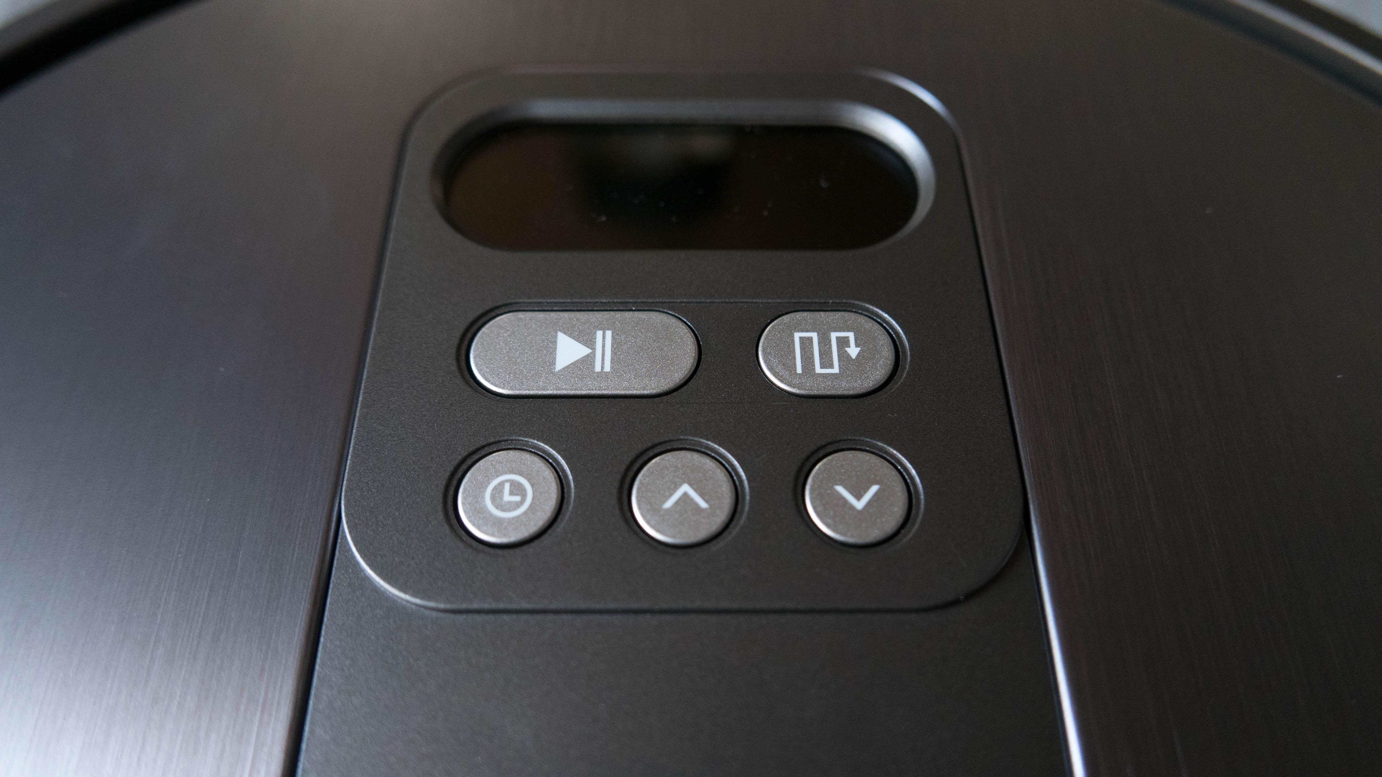 ILIFE V80 Details 2