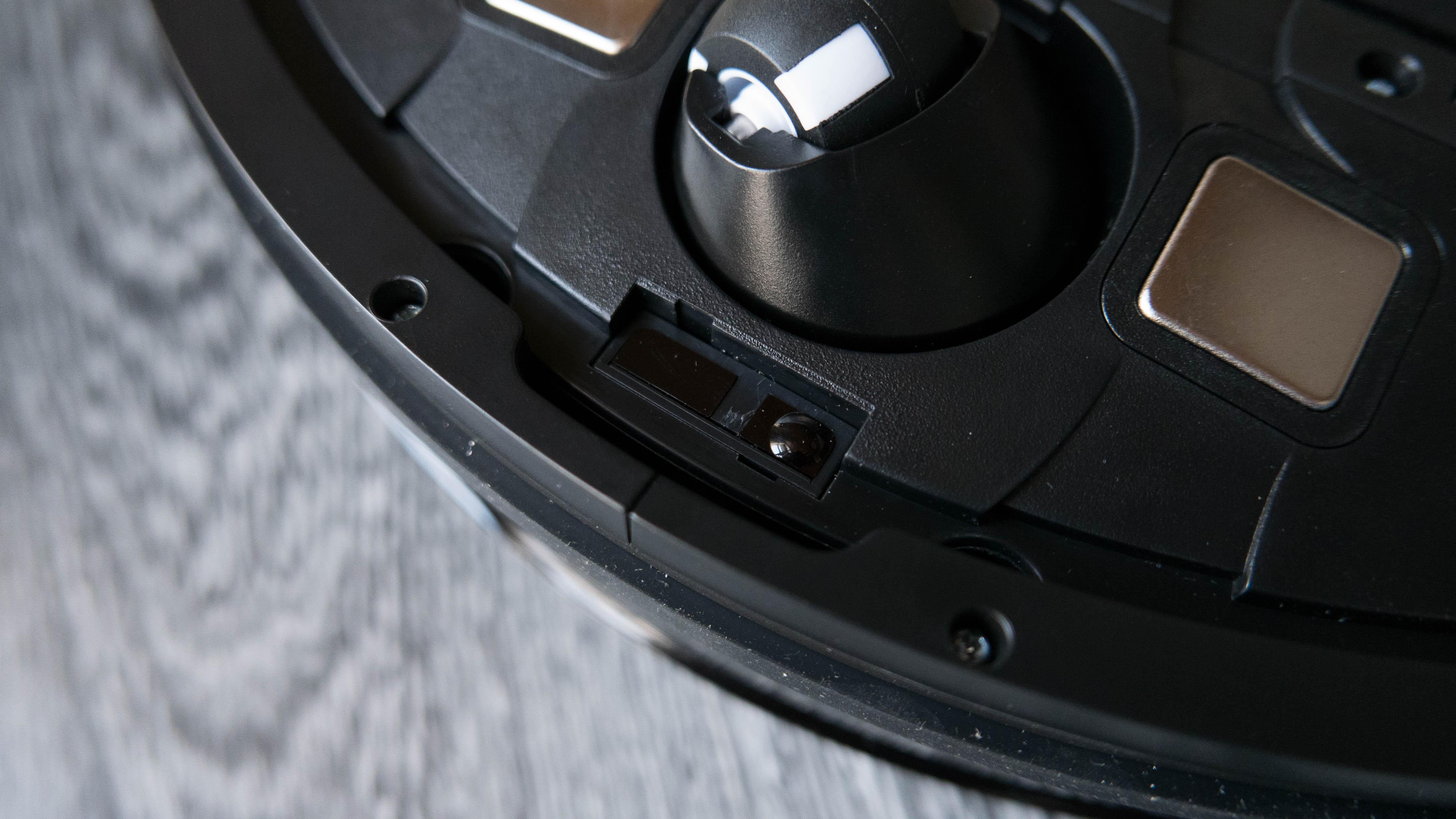 ILIFE V80 Details 21