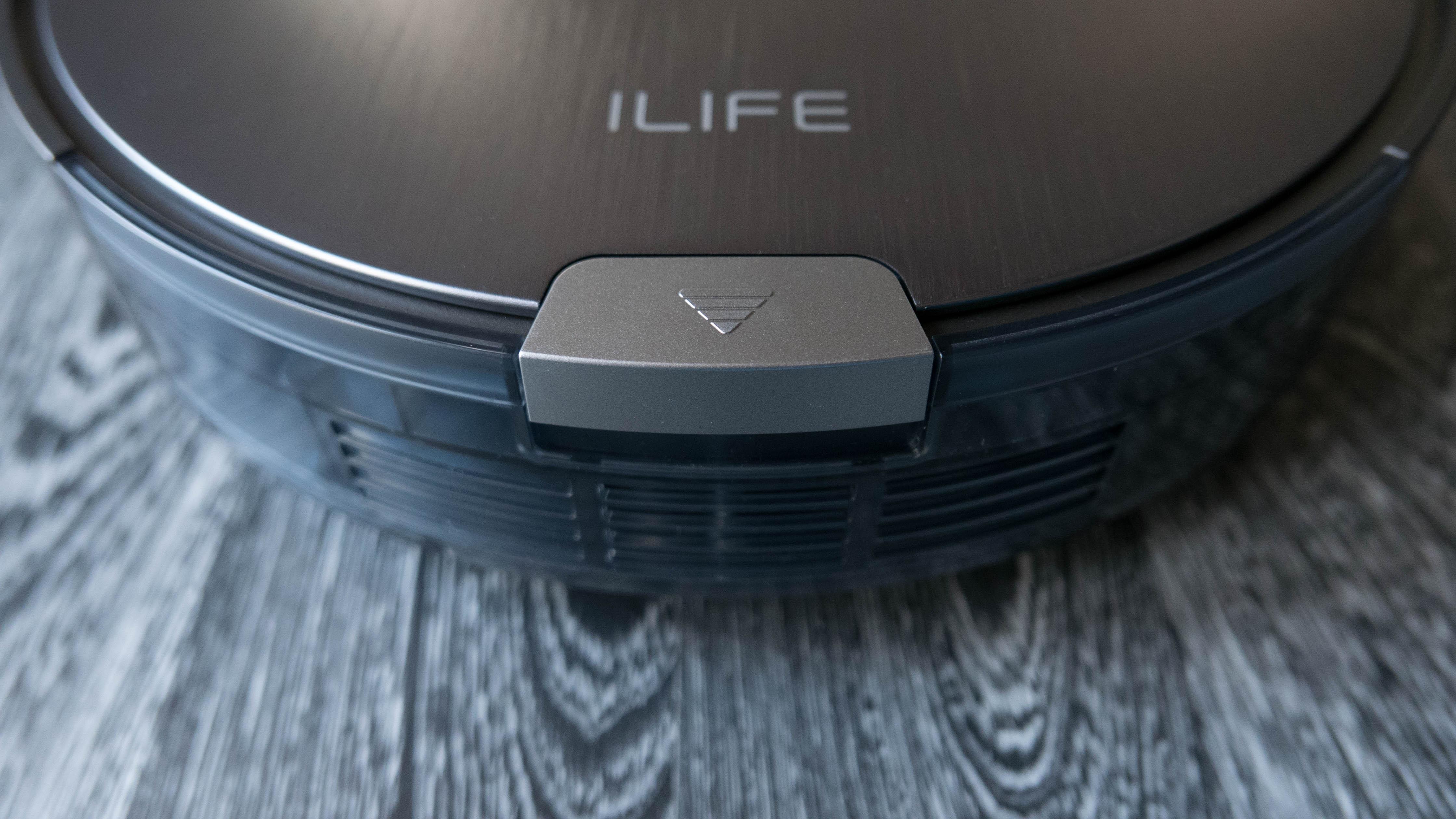 ILIFE V80 Details 4