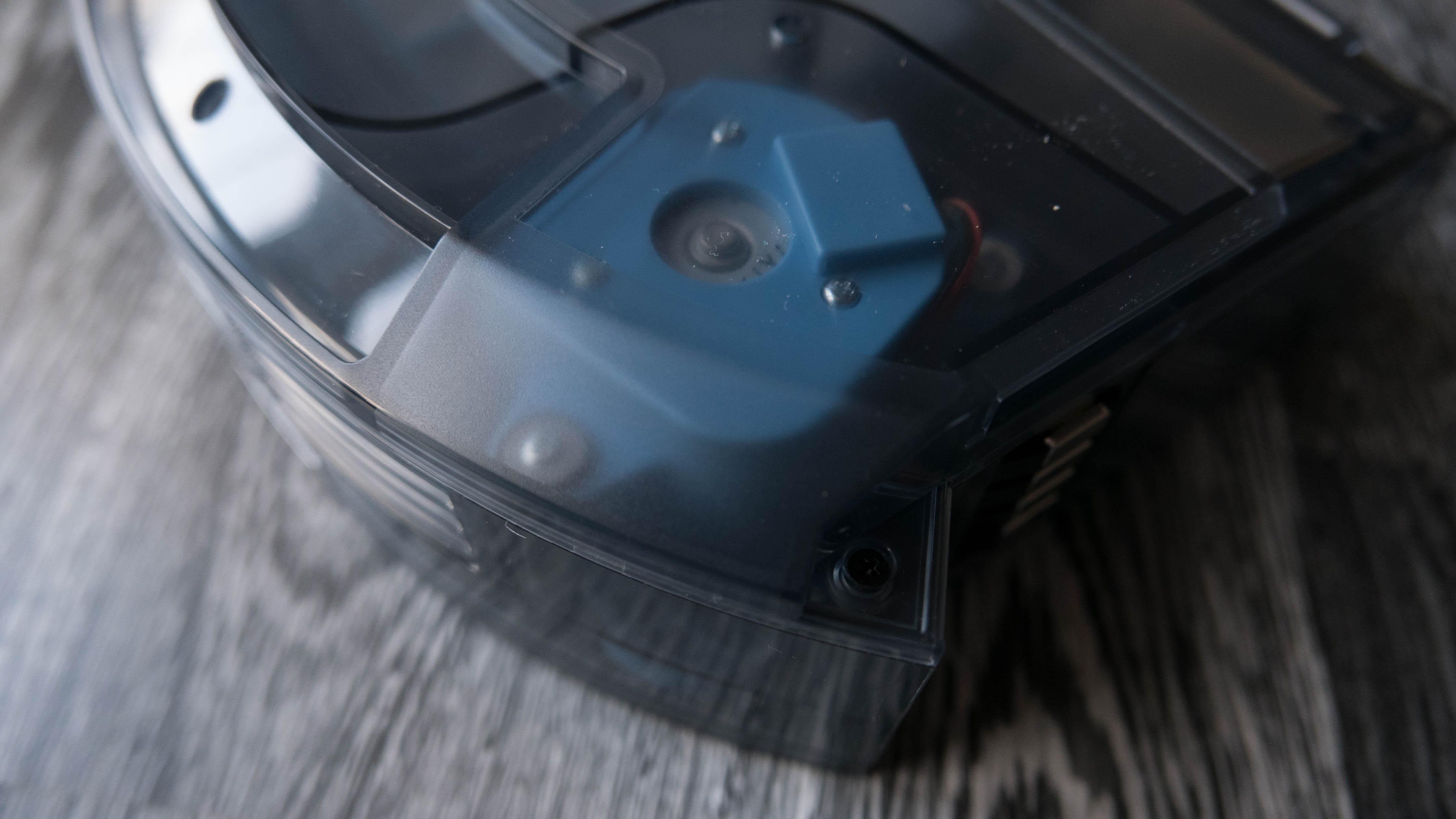 ILIFE V80 Staubbehälter 7