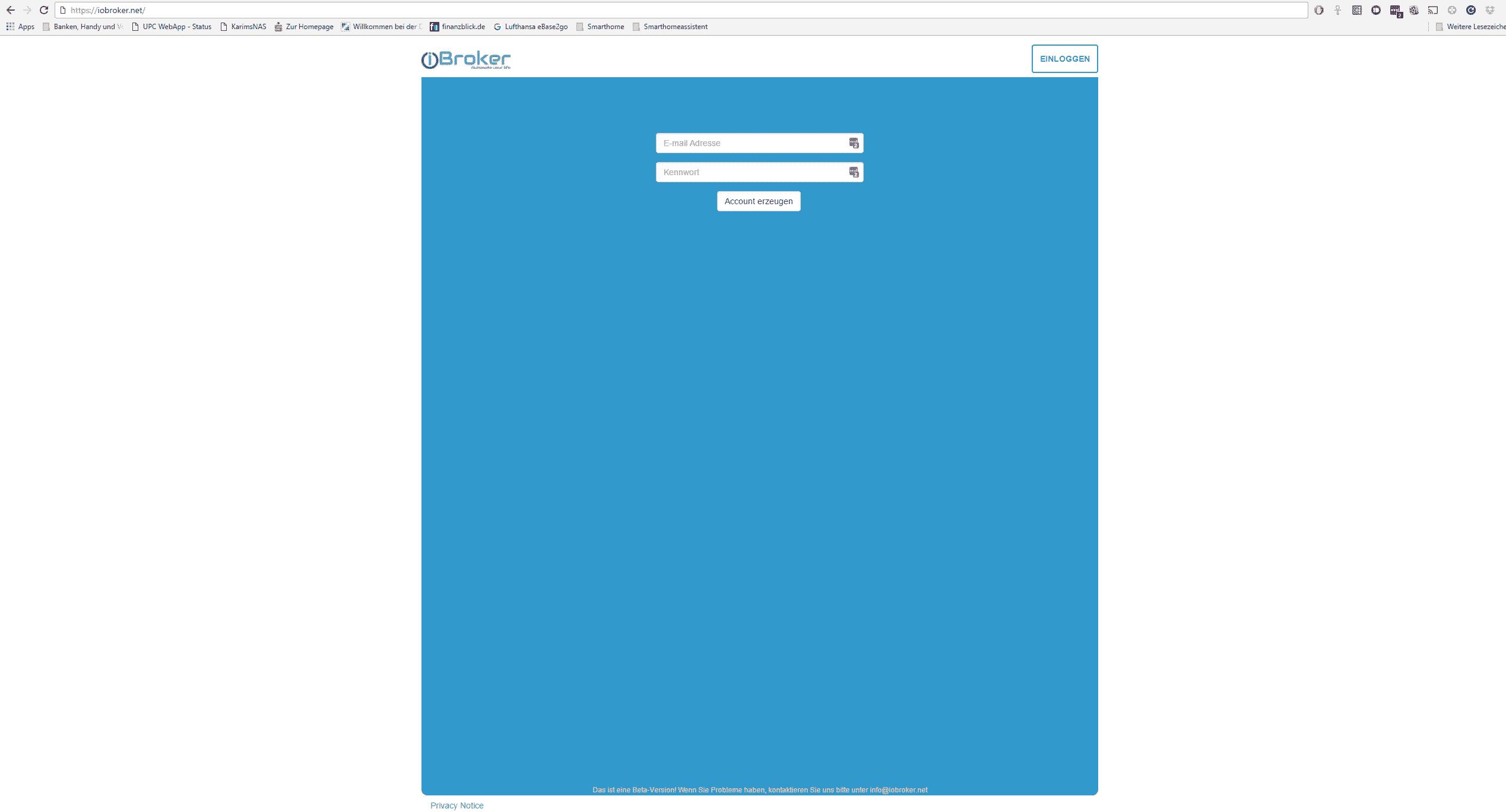 ioBroker-mit-Amazon-Alexa-verbinden