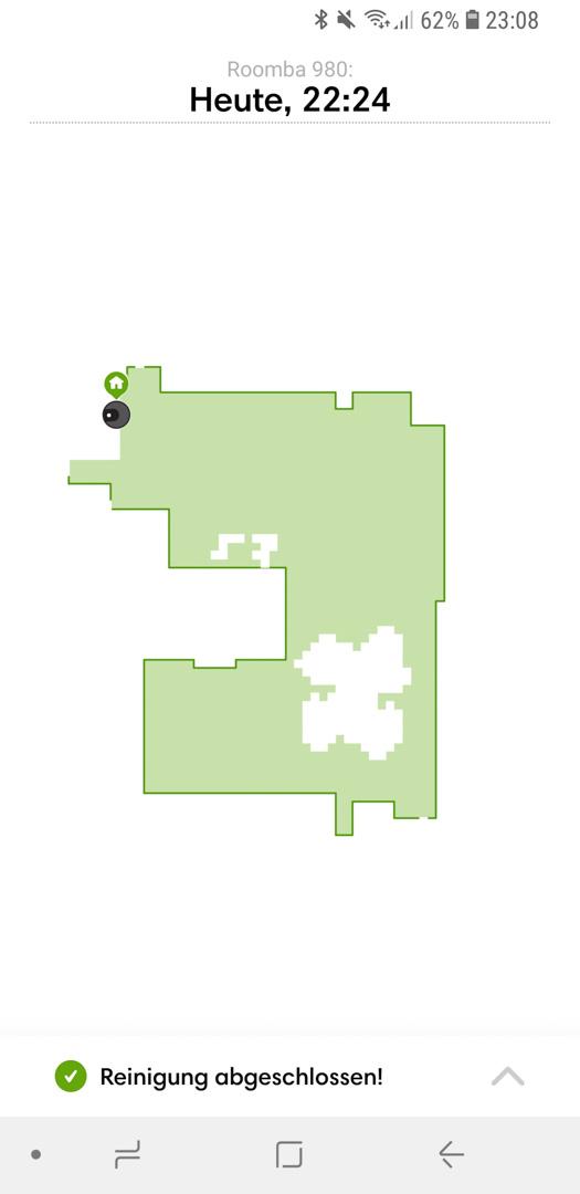 iRobot Roomba 980 App Details 09