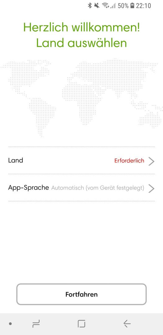 iRobot Roomba 980 App installieren 04