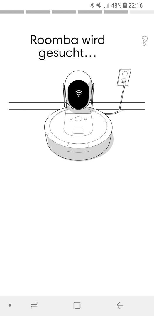 iRobot Roomba 980 App installieren 17