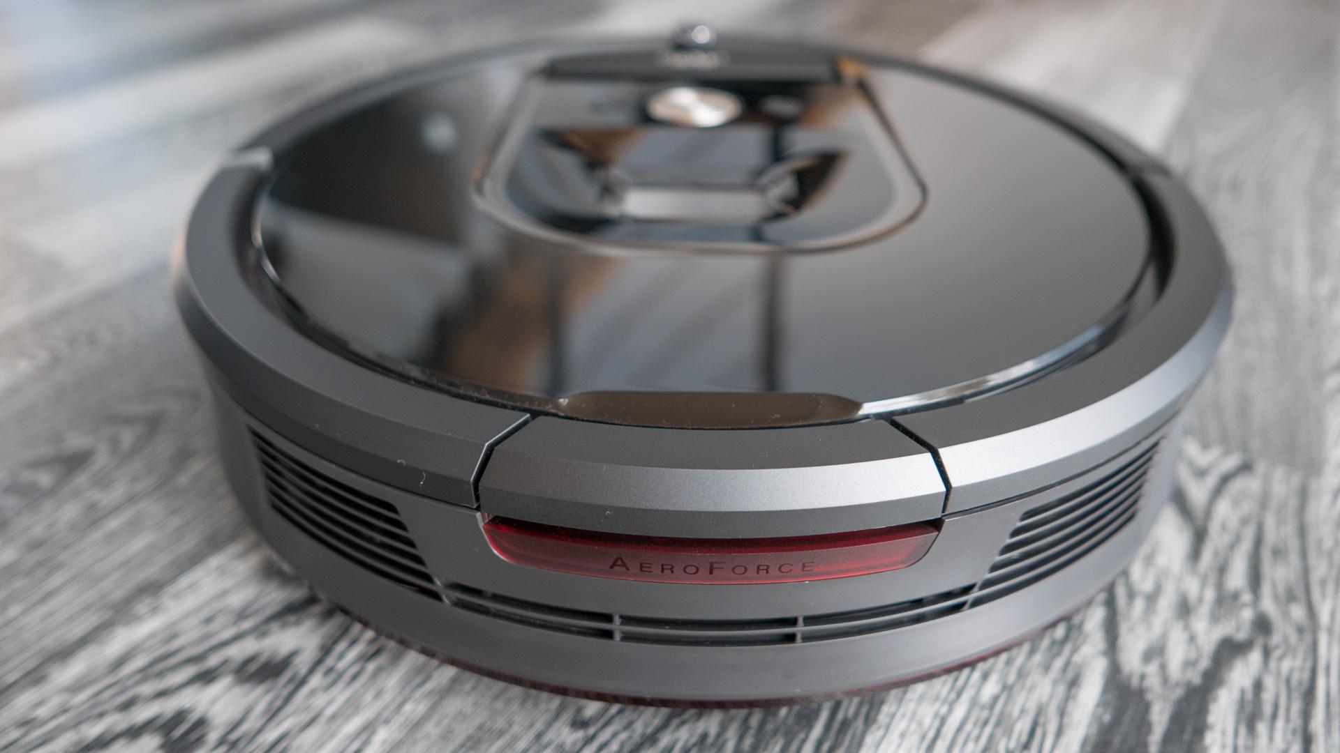 iRobot Roomba 980 Details 02