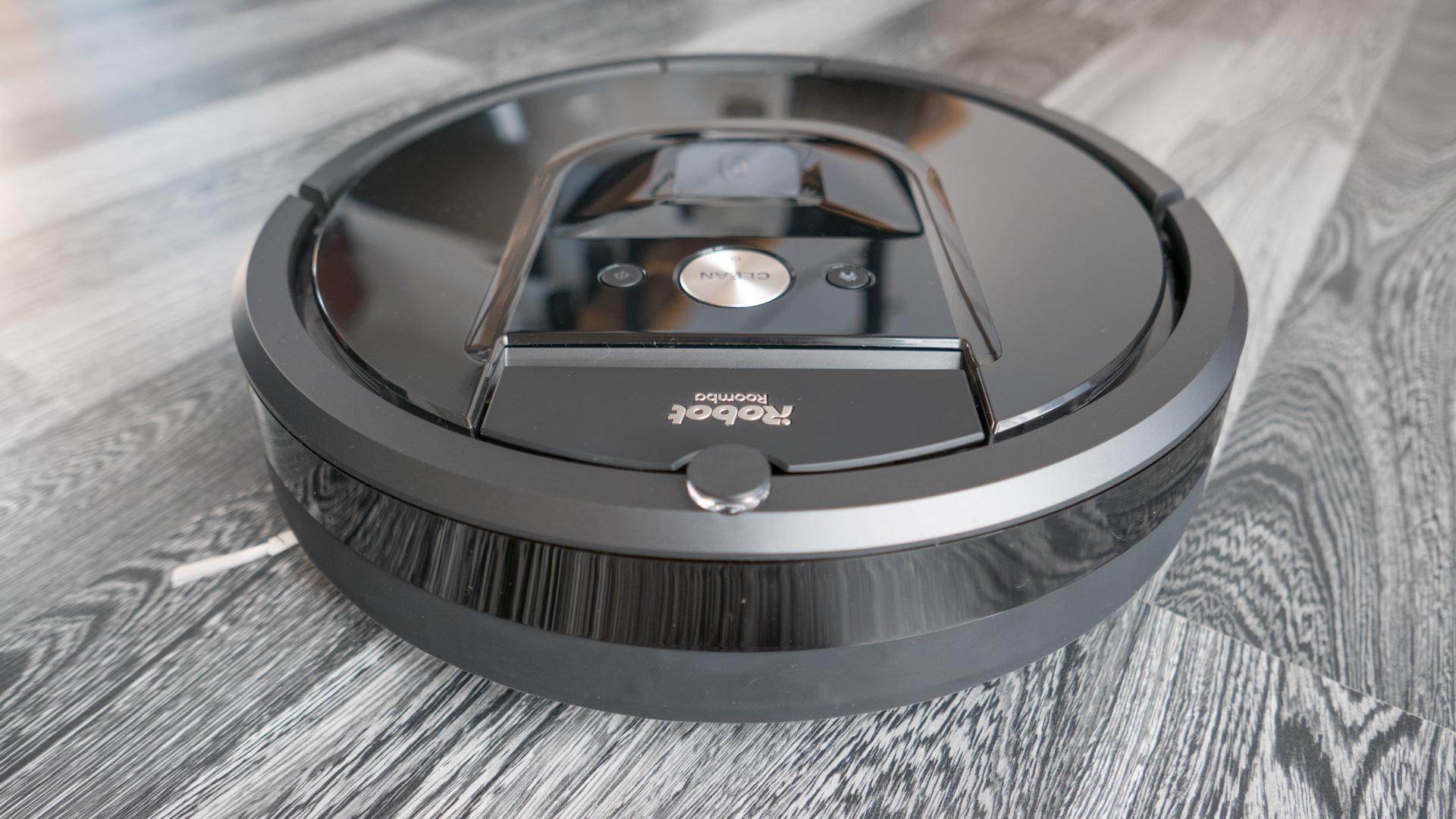 iRobot Roomba 980 Details 12