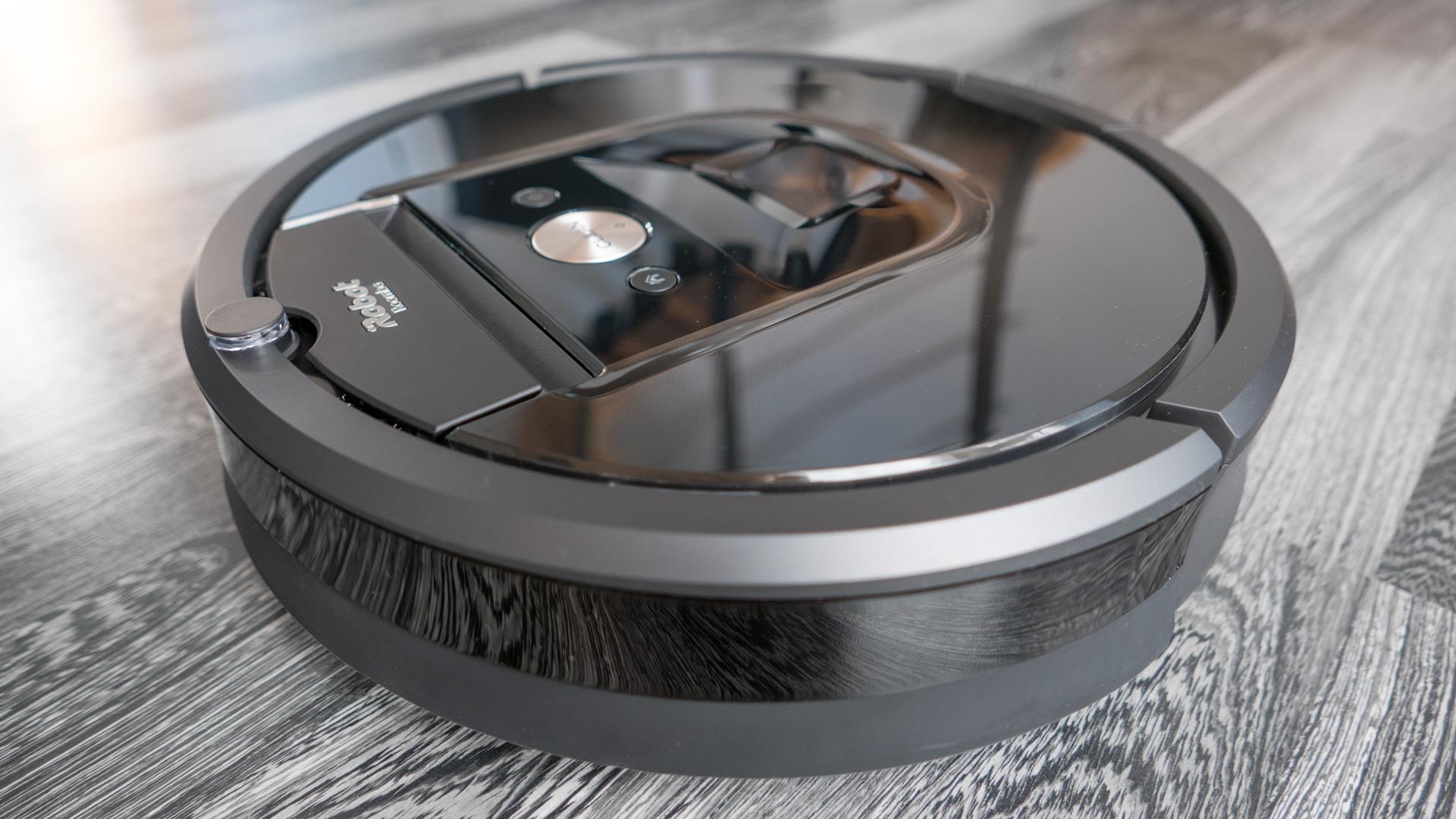 iRobot Roomba 980 Details 13