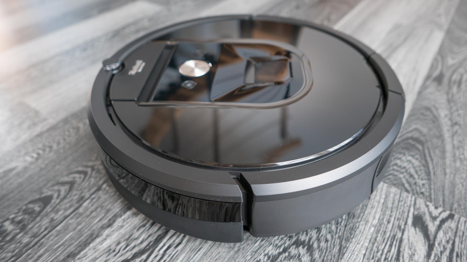 iRobot Roomba 980 Details 14