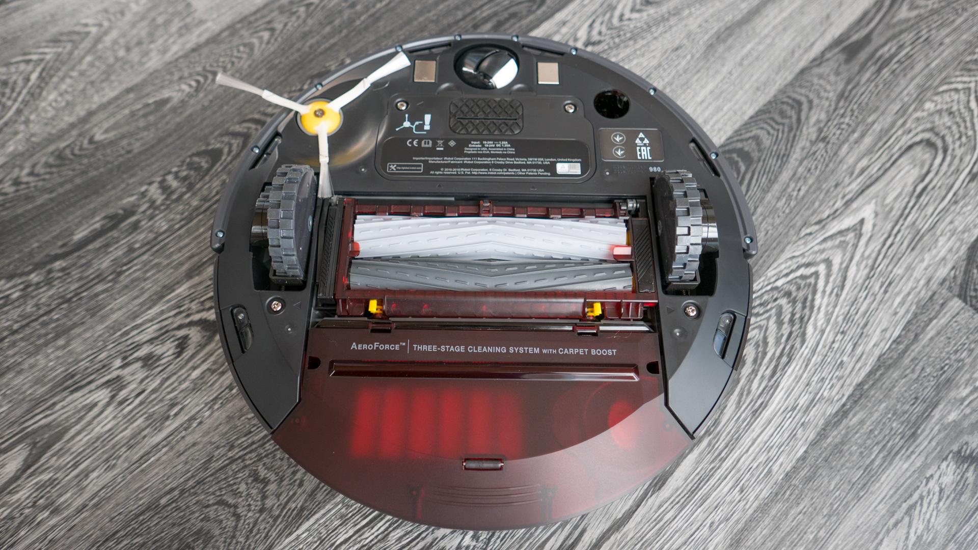 iRobot Roomba 980 Details 15