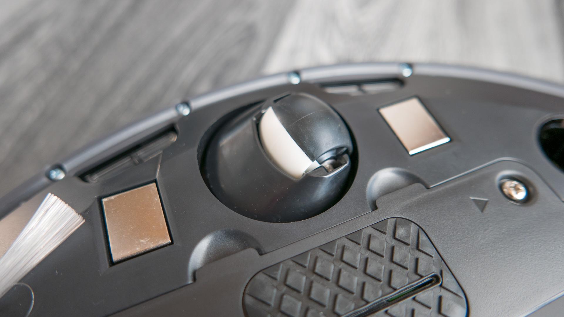 iRobot Roomba 980 Details 24