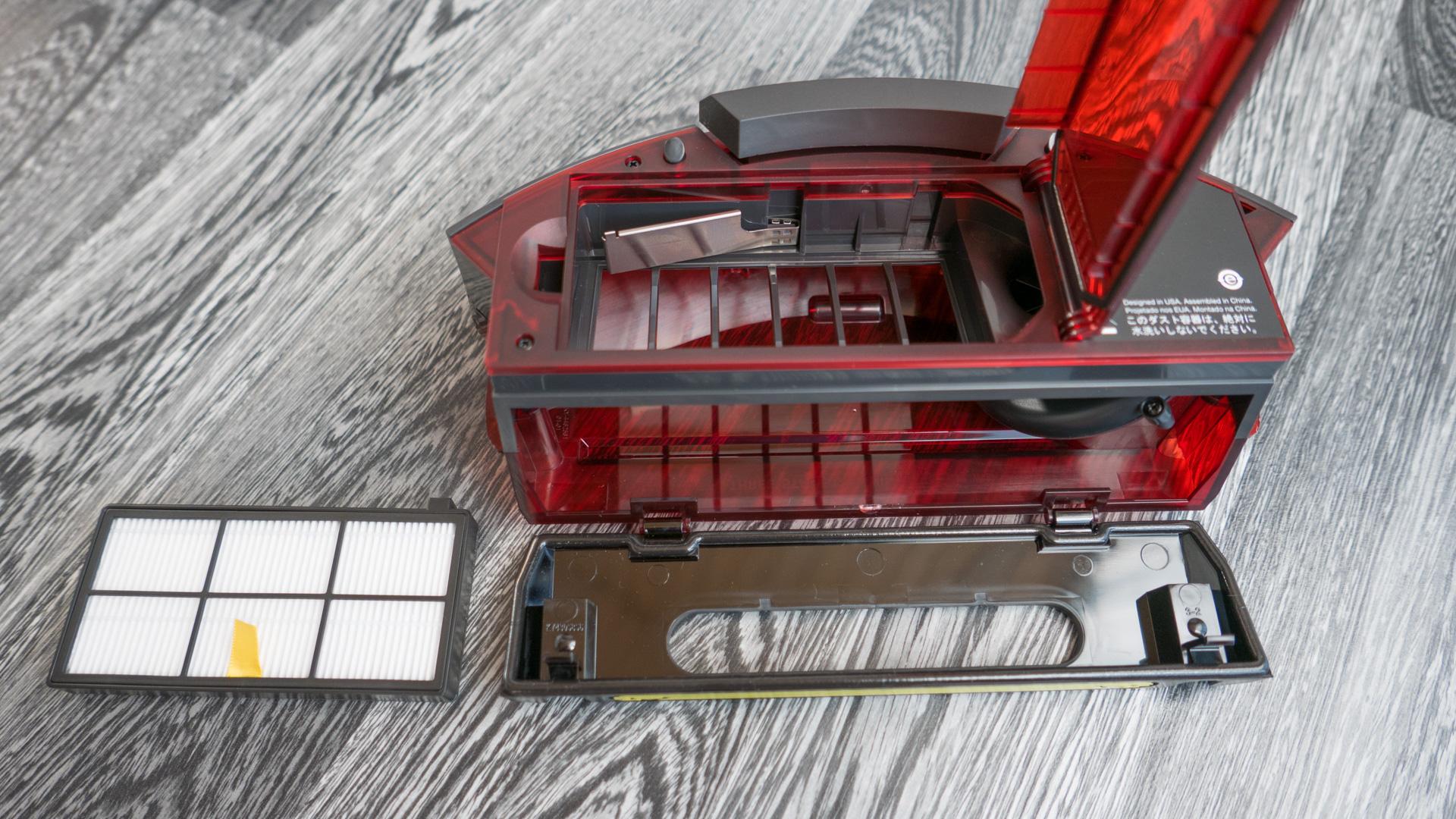 iRobot Roomba 980 Staubbehälter 11