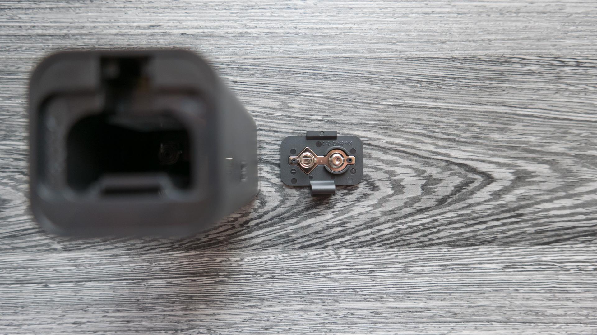 iRobot Roomba 980 Virtual Wall 08